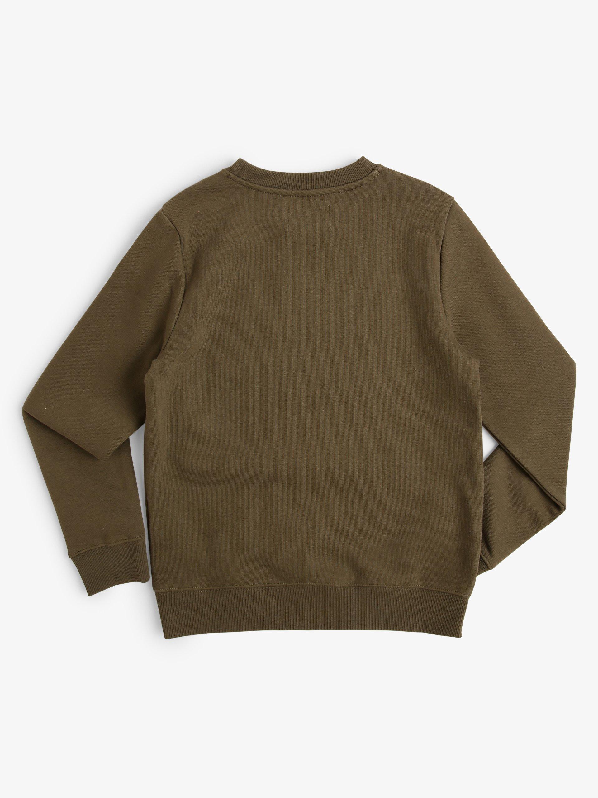 Calvin Klein Jeans Jungen Sweatshirt
