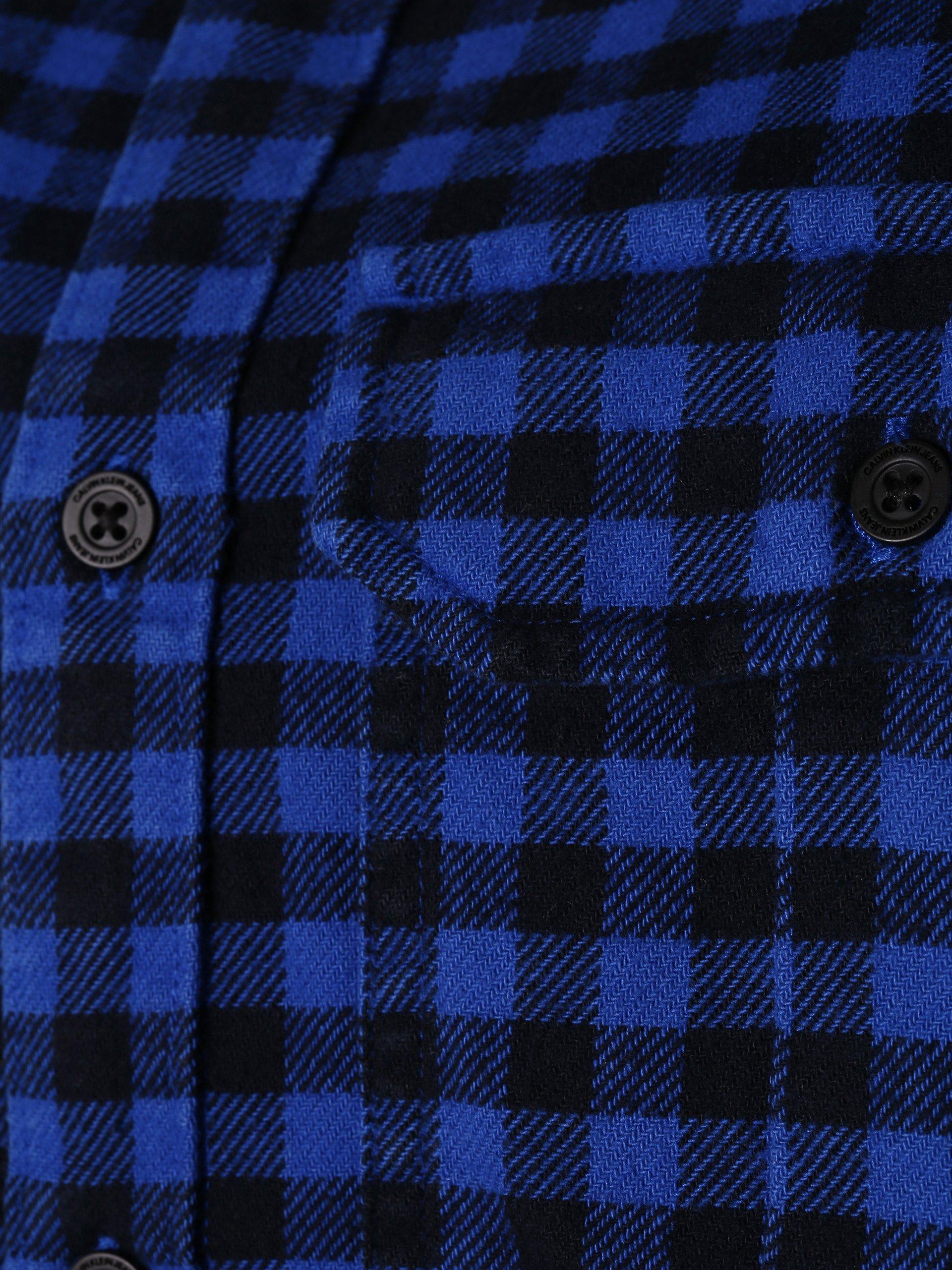 Calvin Klein Jeans Koszula męska