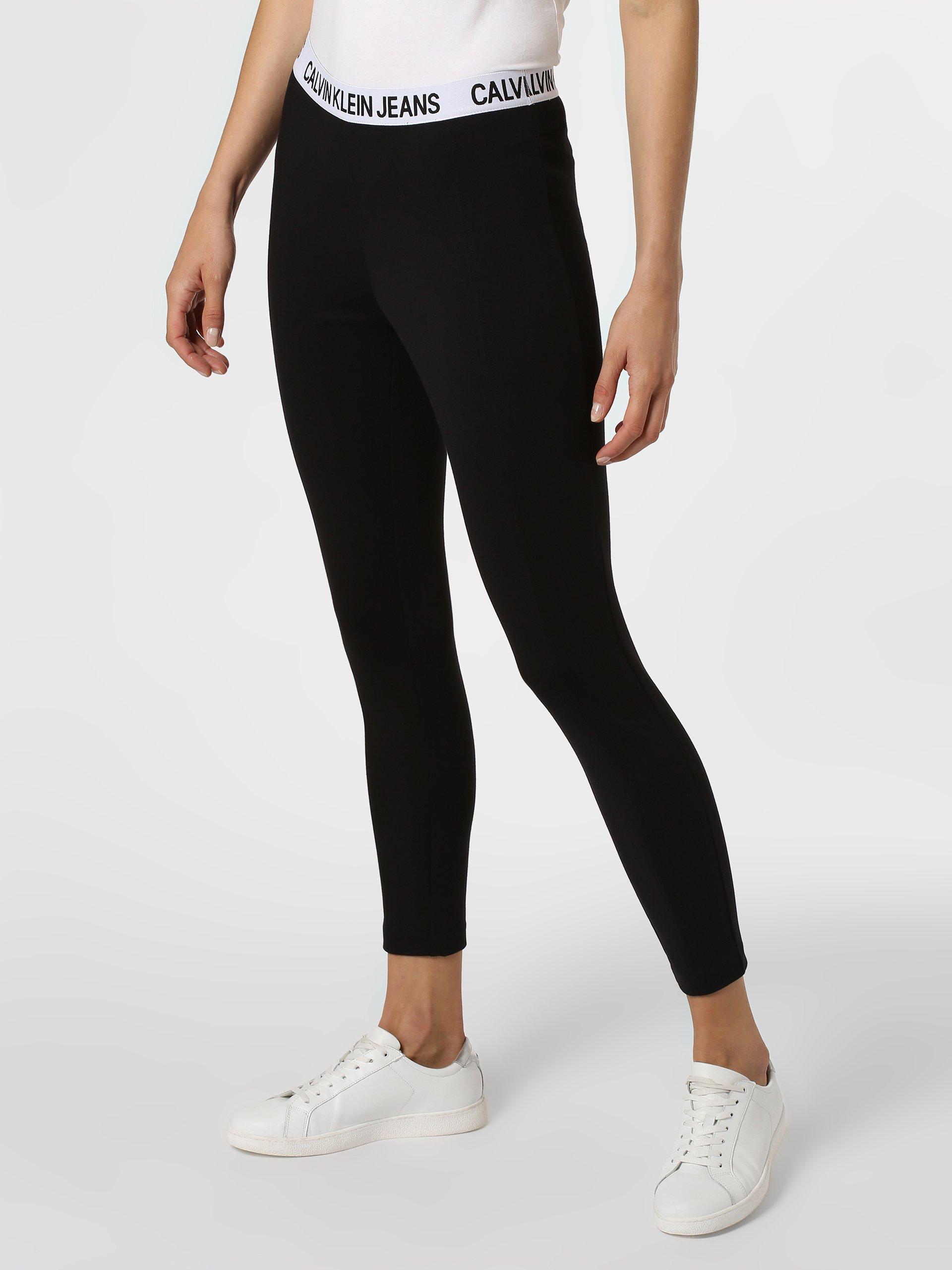 Calvin Klein Jeans Legginsy damskie