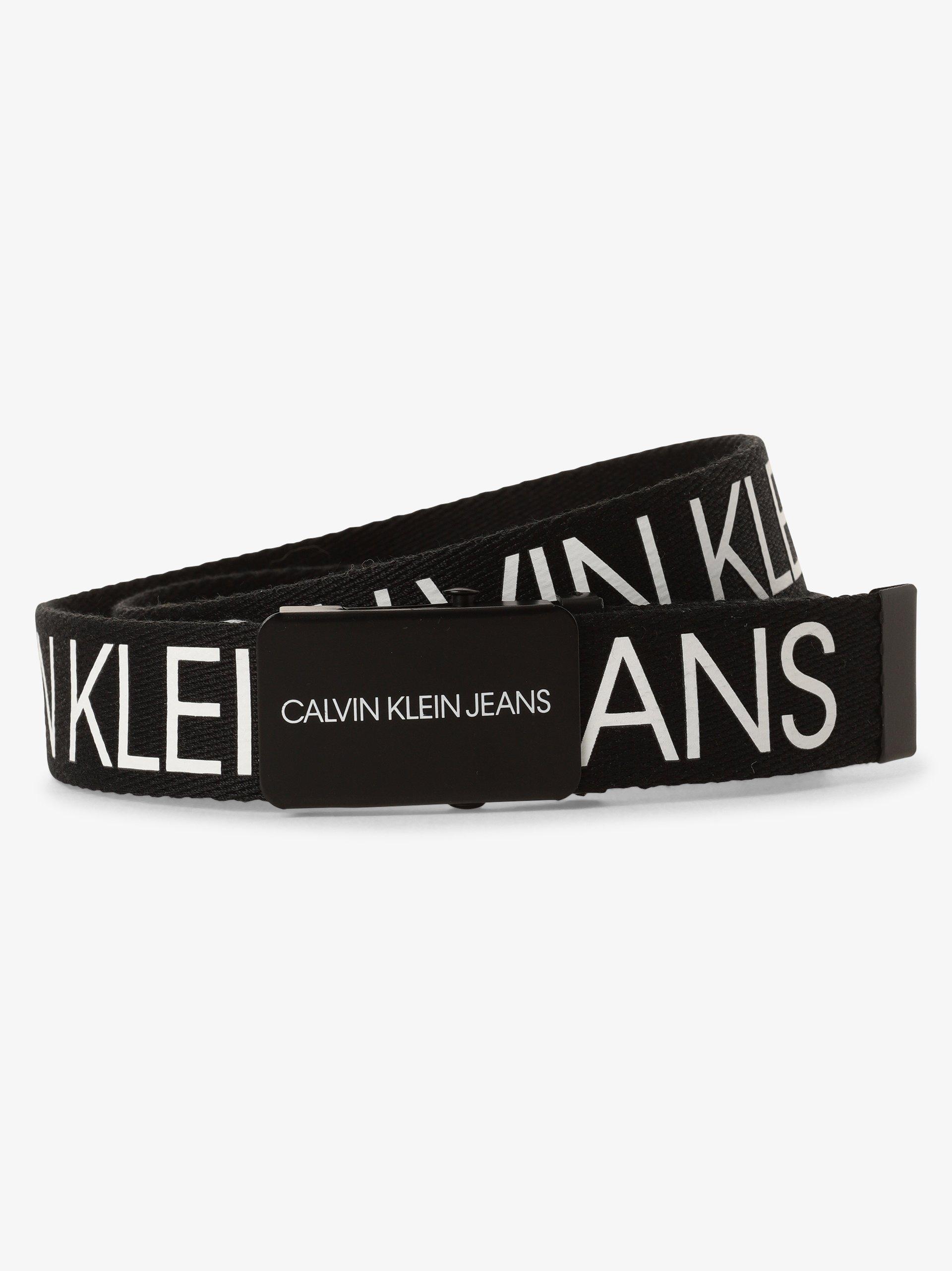 Calvin Klein Jeans Mädchen Gürtel