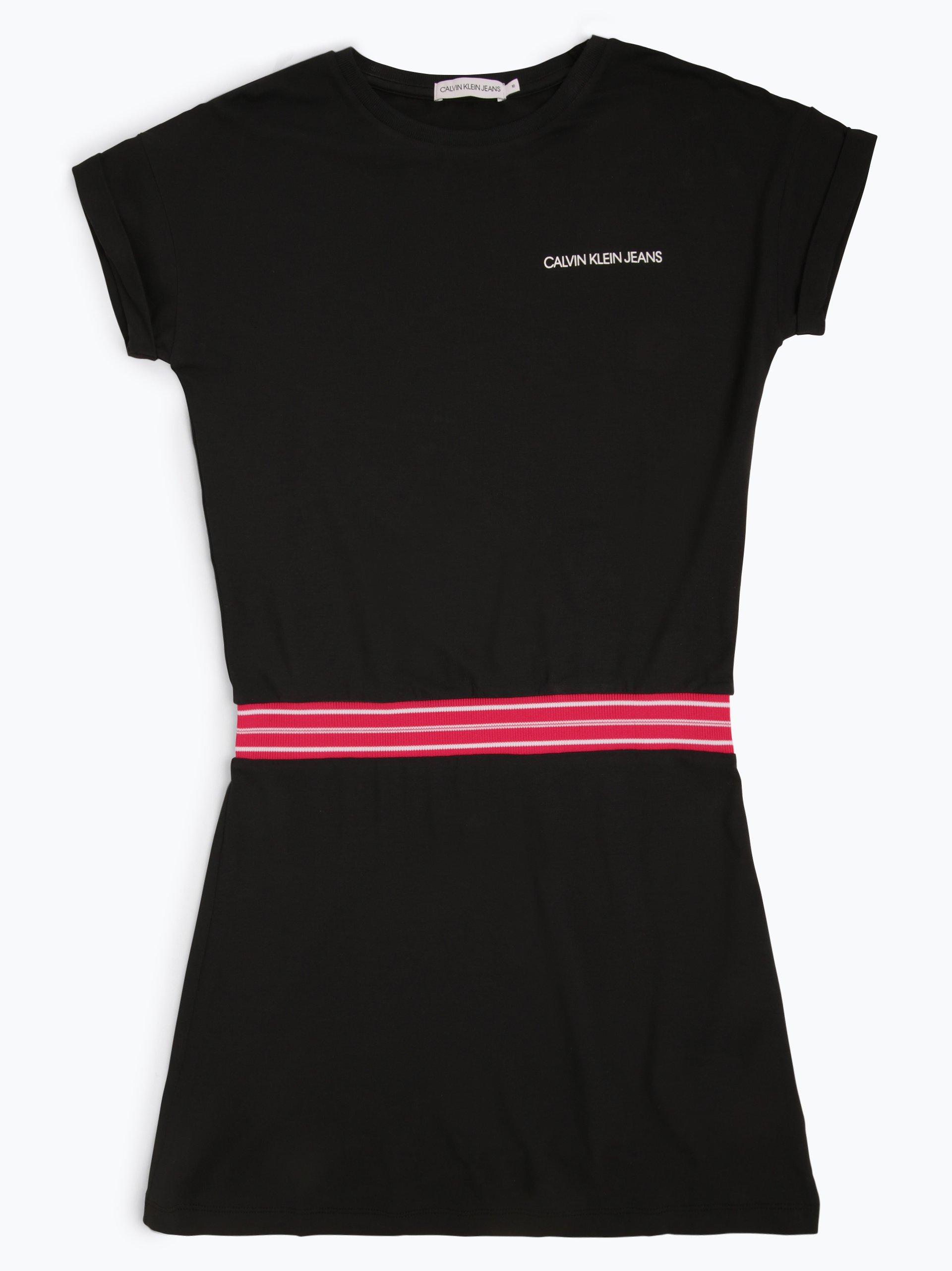 Calvin Klein Jeans Mädchen Kleid