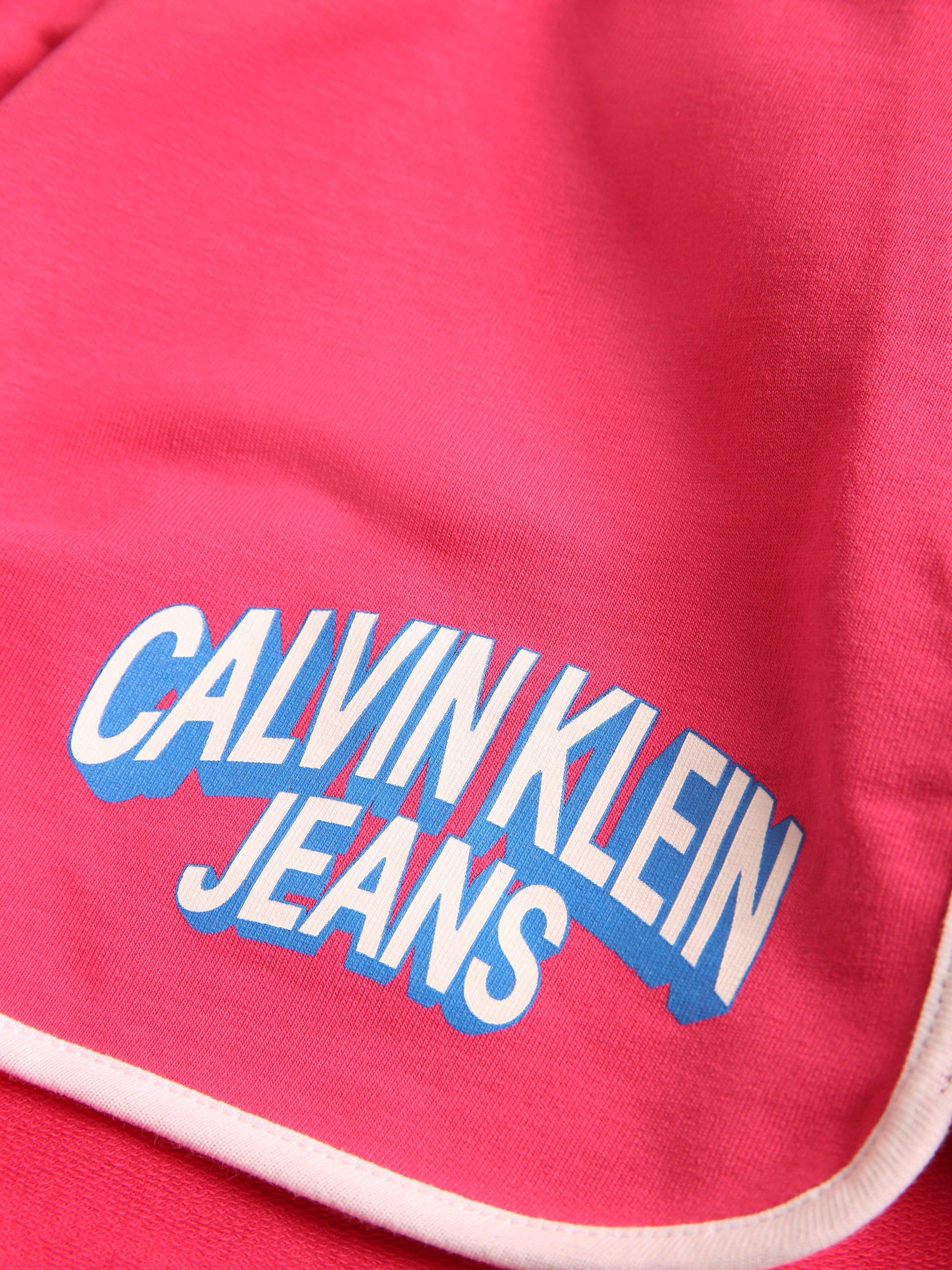 Calvin Klein Jeans Mädchen Shorts