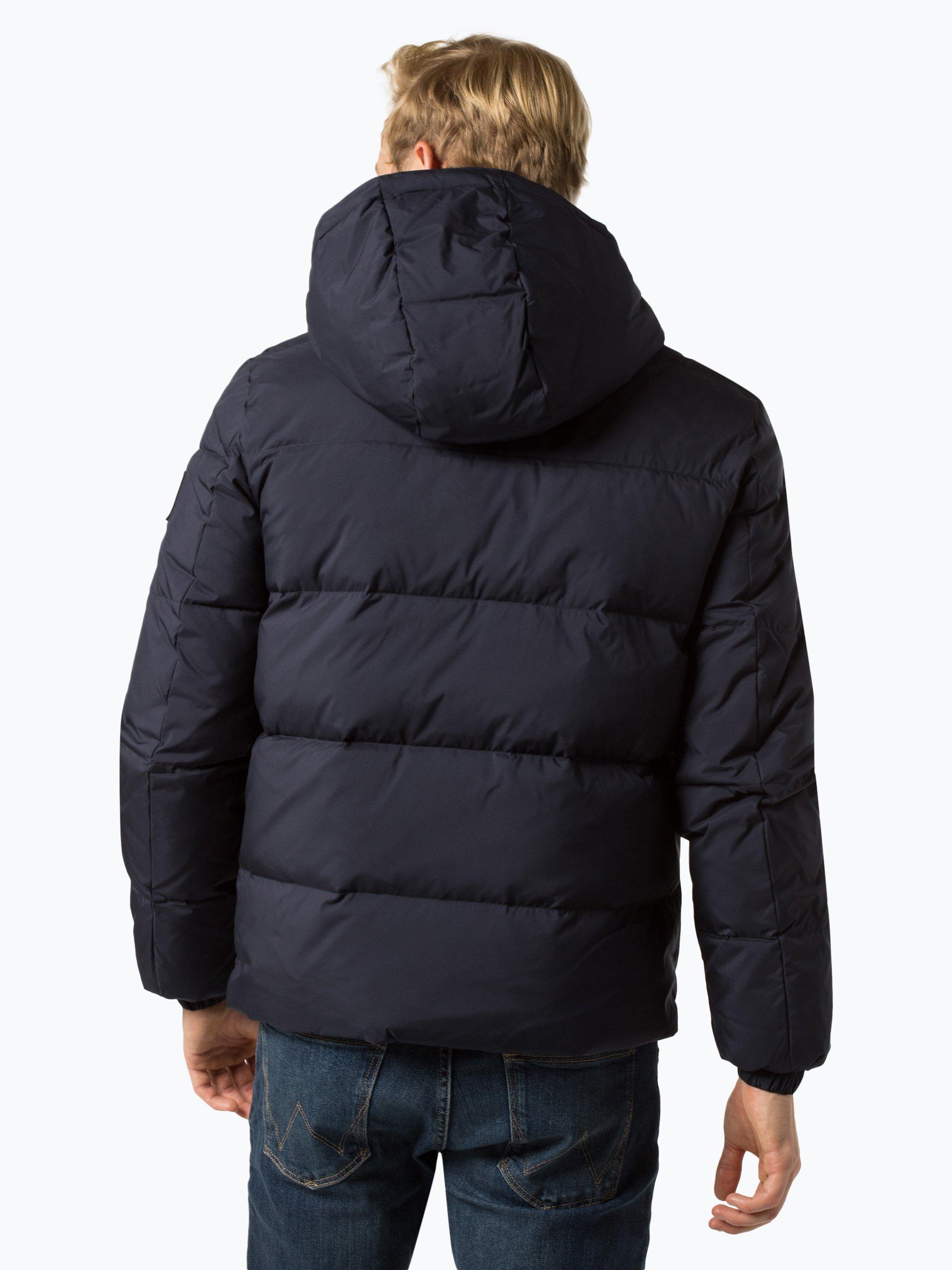 Calvin Klein Jeans Męska kurtka puchowa