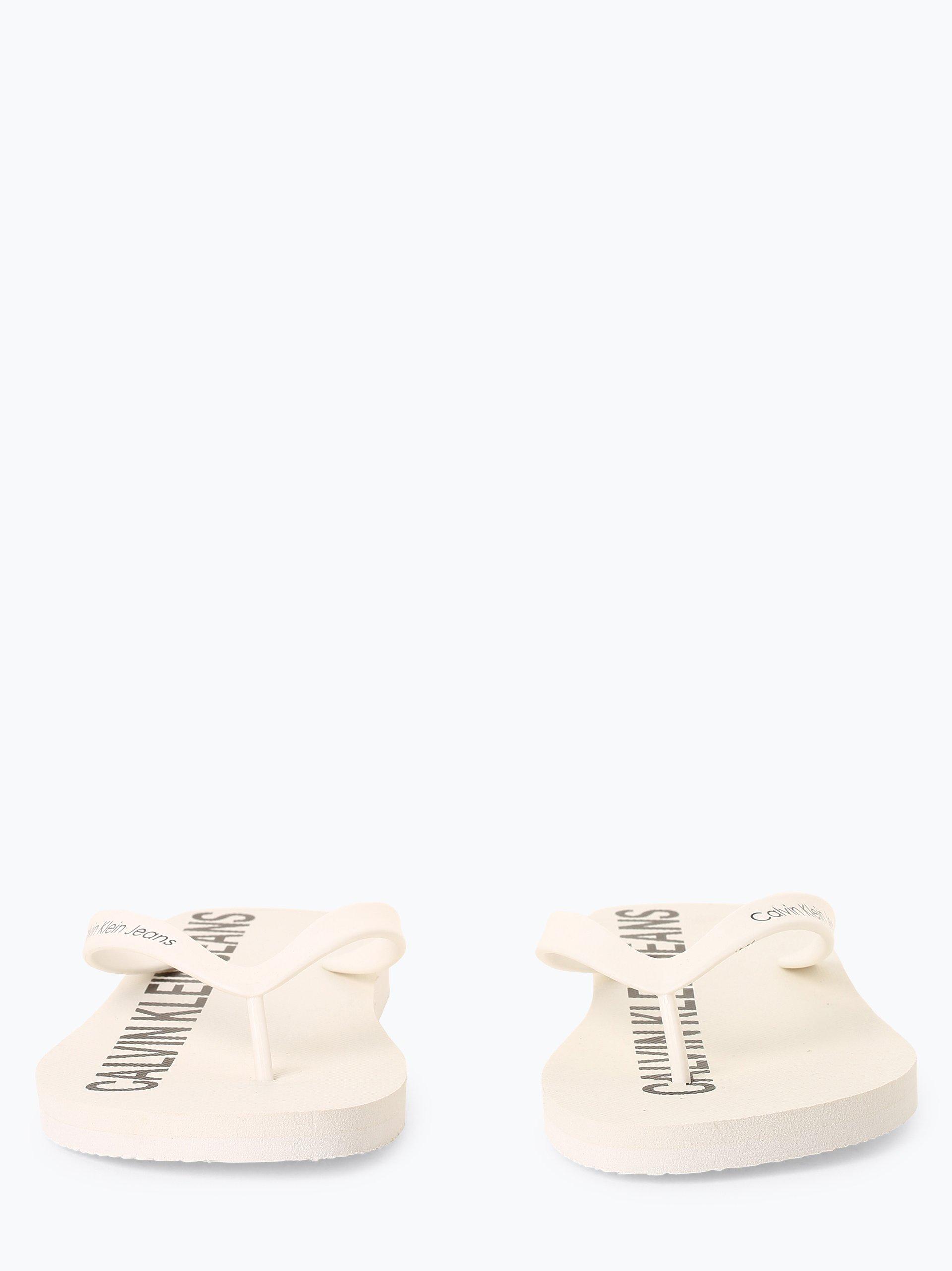 Calvin Klein Jeans Męskie japonki
