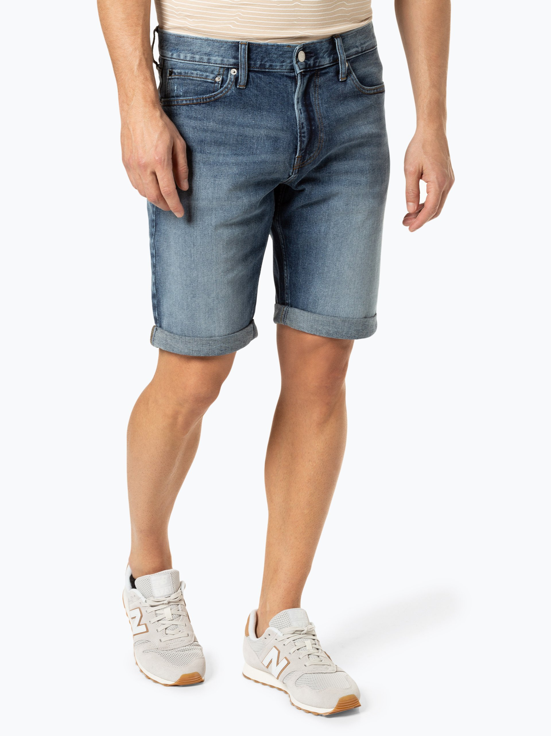 Calvin Klein Jeans Męskie spodenki jeansowe