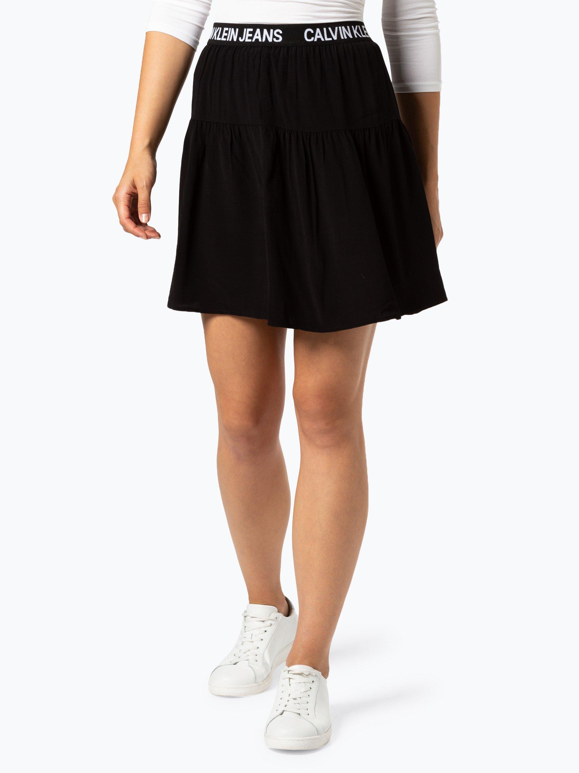 Calvin Klein Jeans Spódnica damska