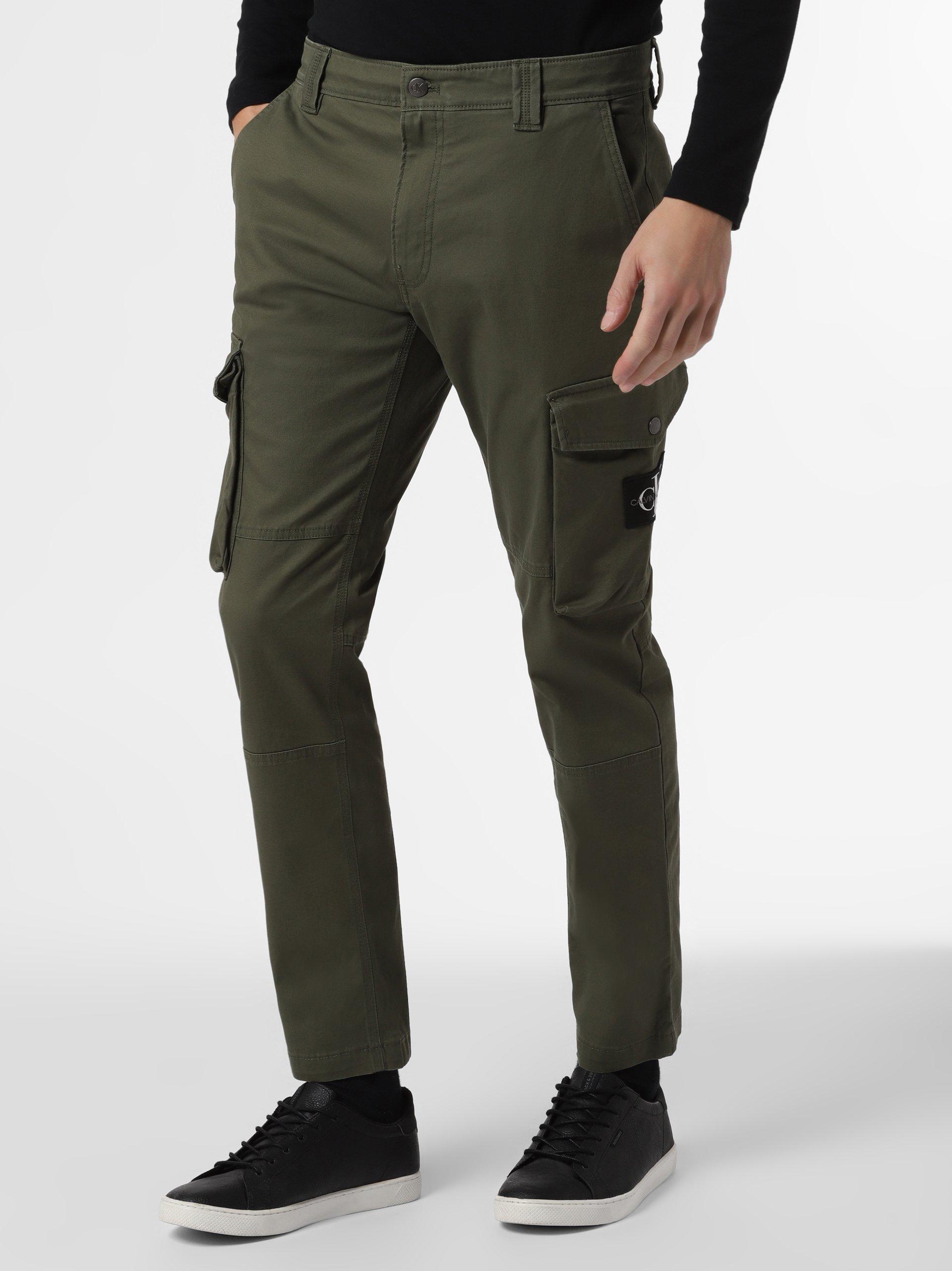Calvin Klein Jeans Spodnie męskie