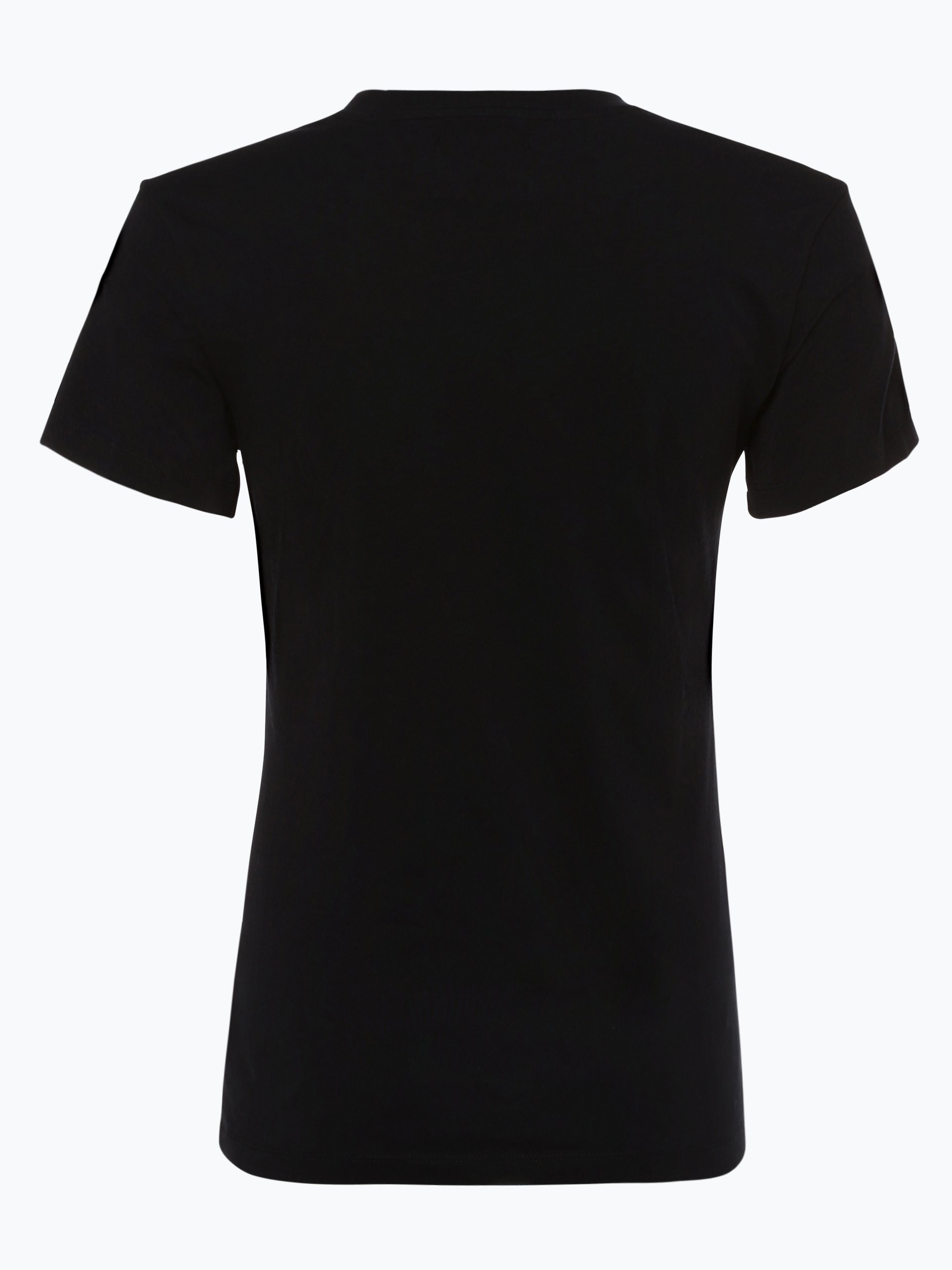 Calvin Klein Jeans T-shirt damski – Heather