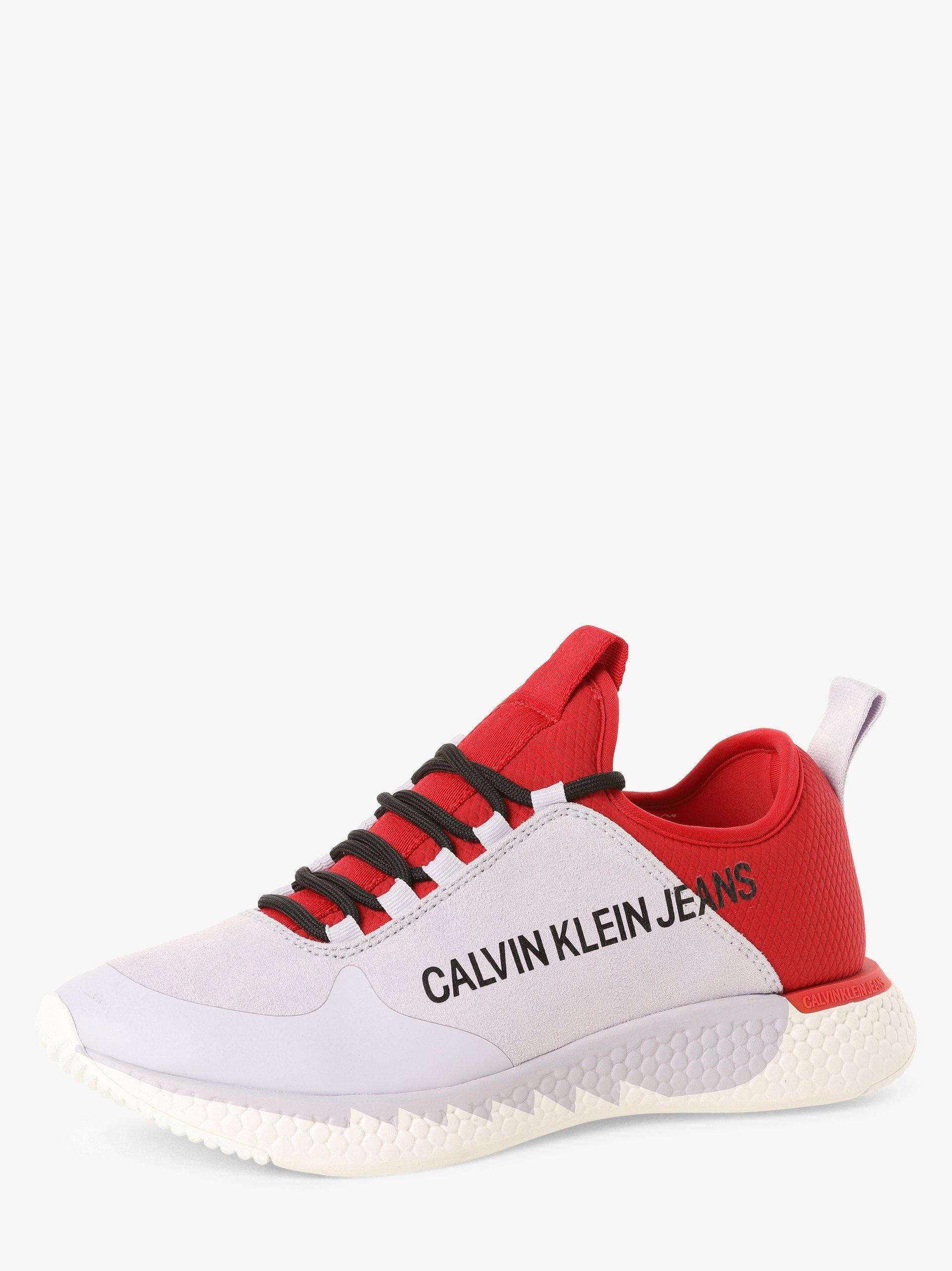Calvin Klein Jeans Tenisówki damskie – Adamina