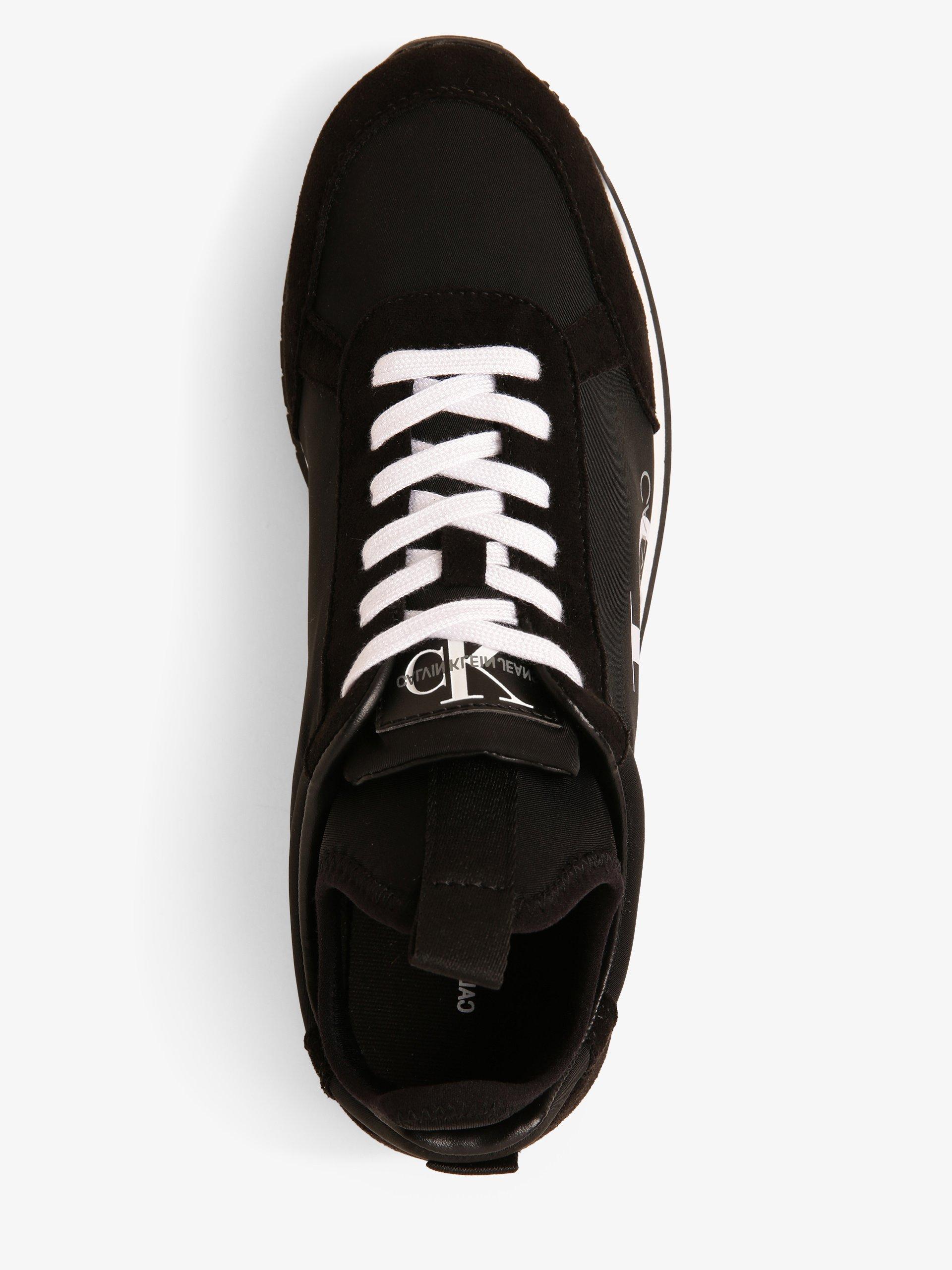 Calvin Klein Jeans Tenisówki damskie – Josslyn