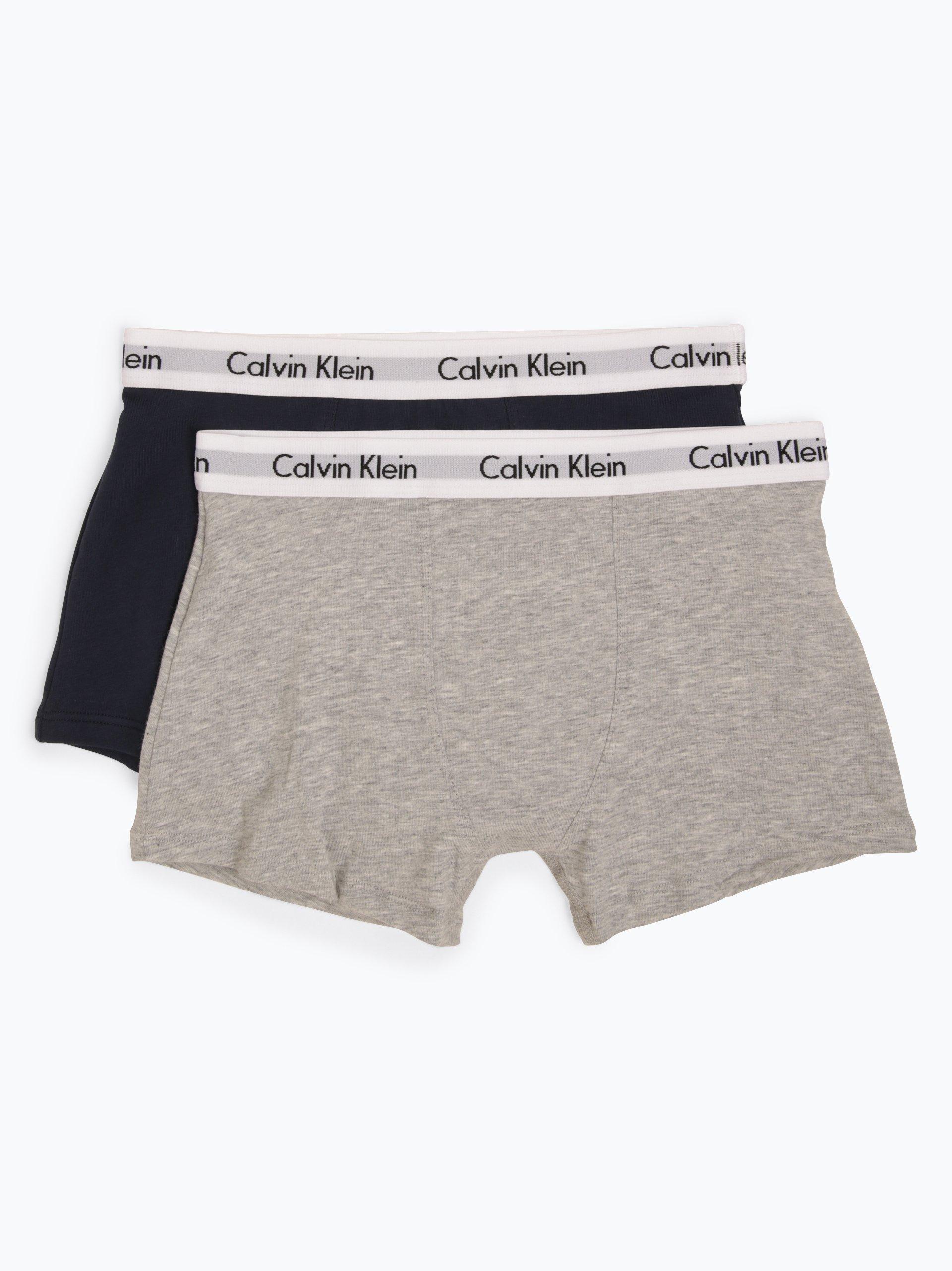 Calvin Klein Jungen Pants im 2er-Pack