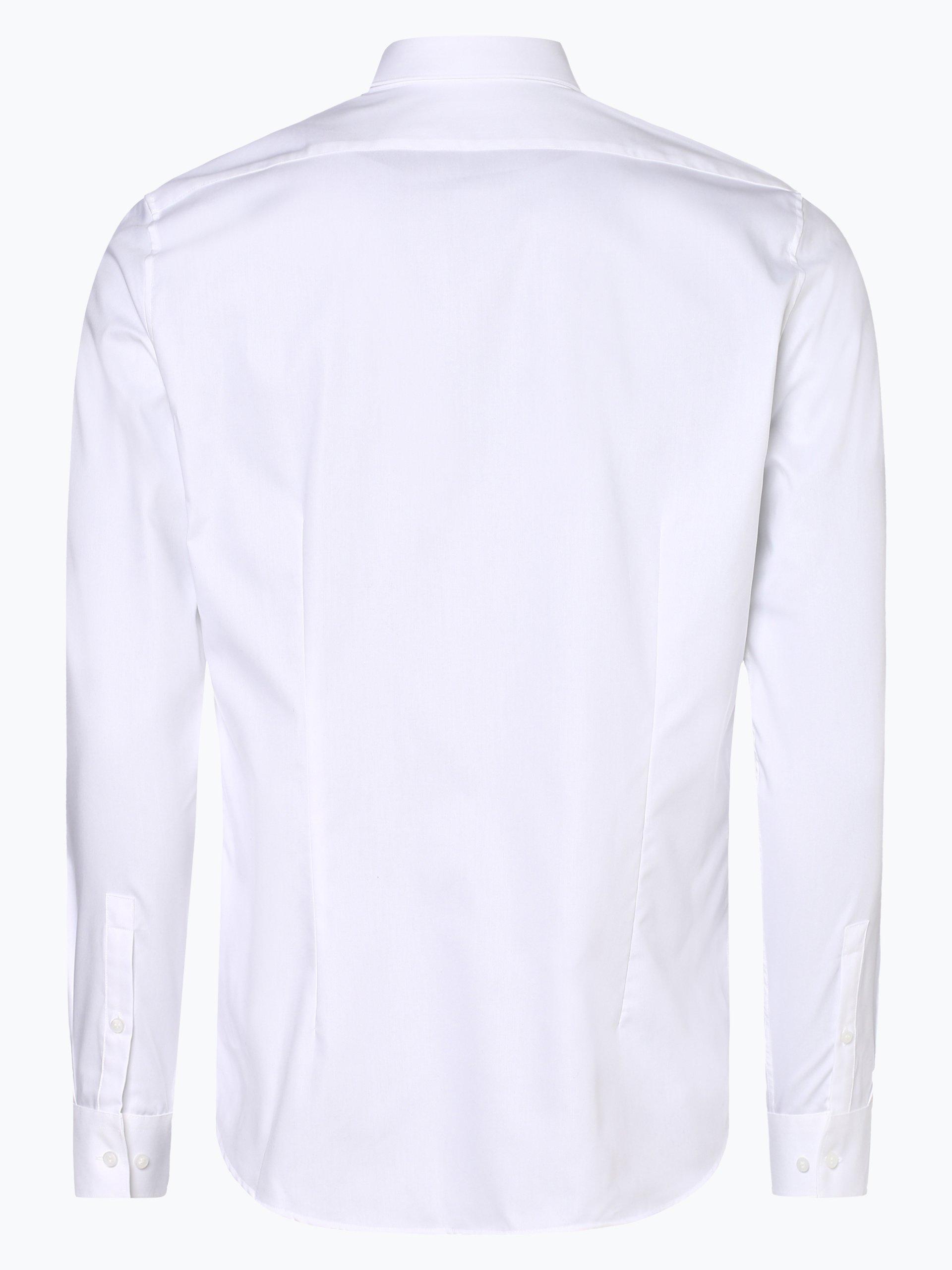 Calvin Klein Koszula męska łatwa w prasowaniu