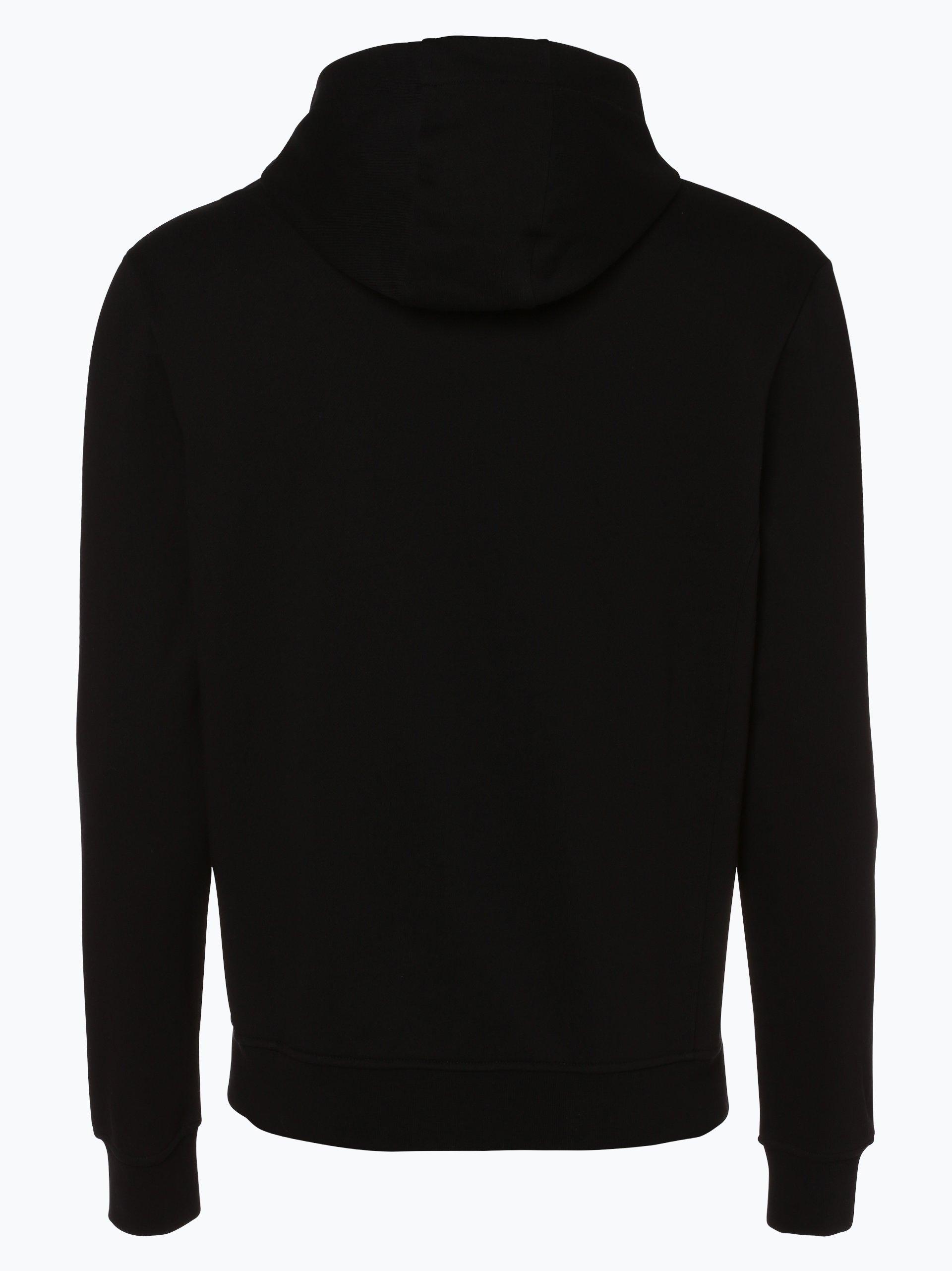 Calvin Klein Męska bluza rozpinana