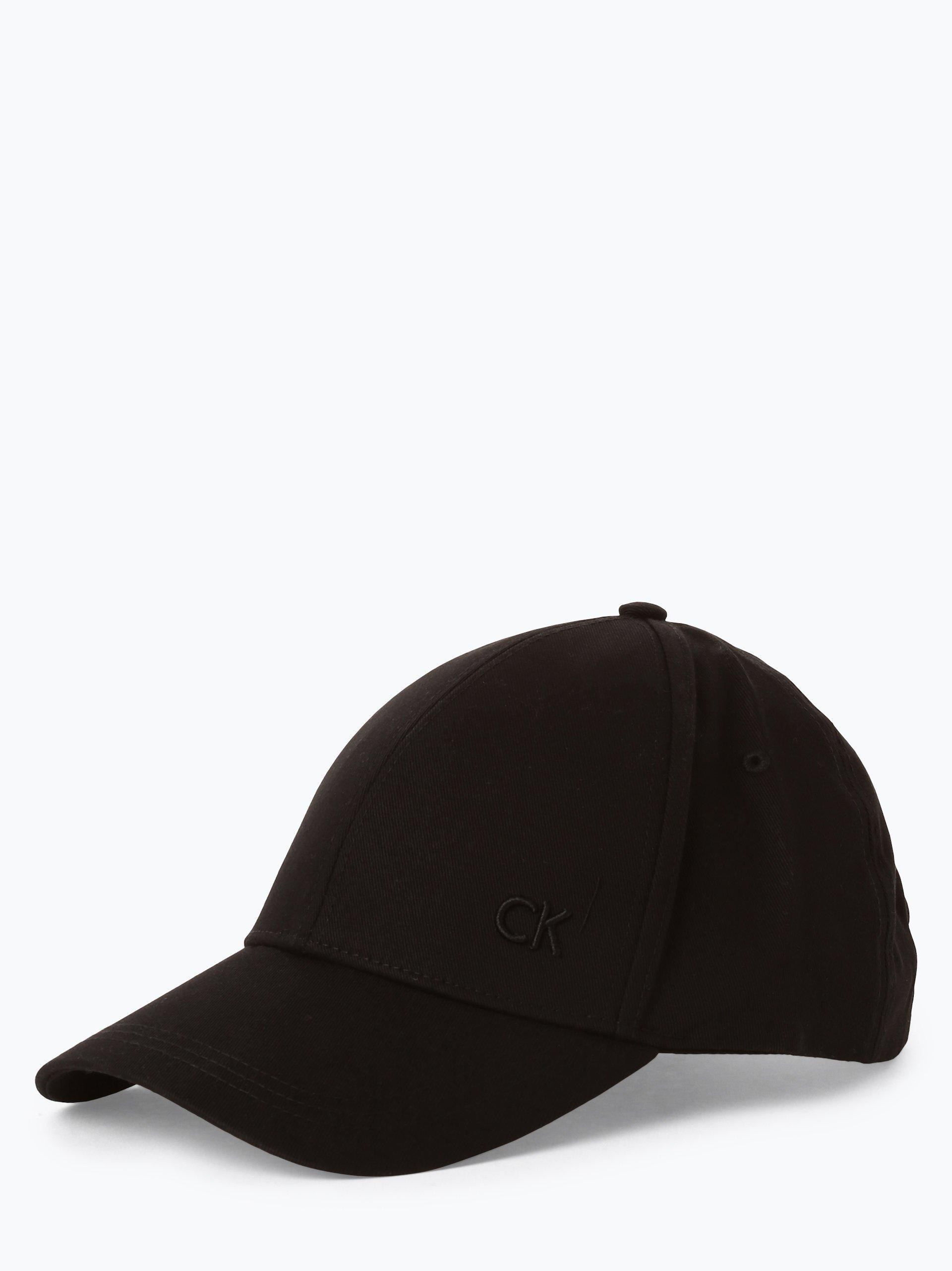 Calvin Klein Męska czapka z daszkiem