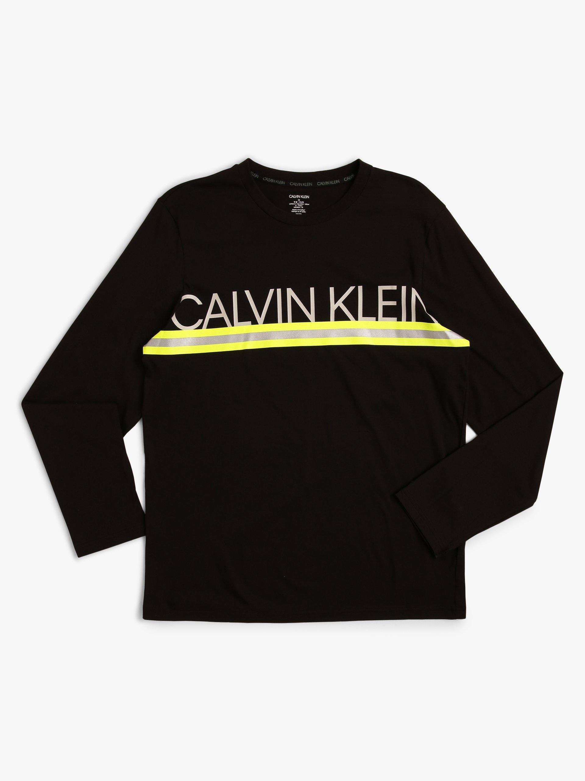 Calvin Klein Męska koszulka od piżam