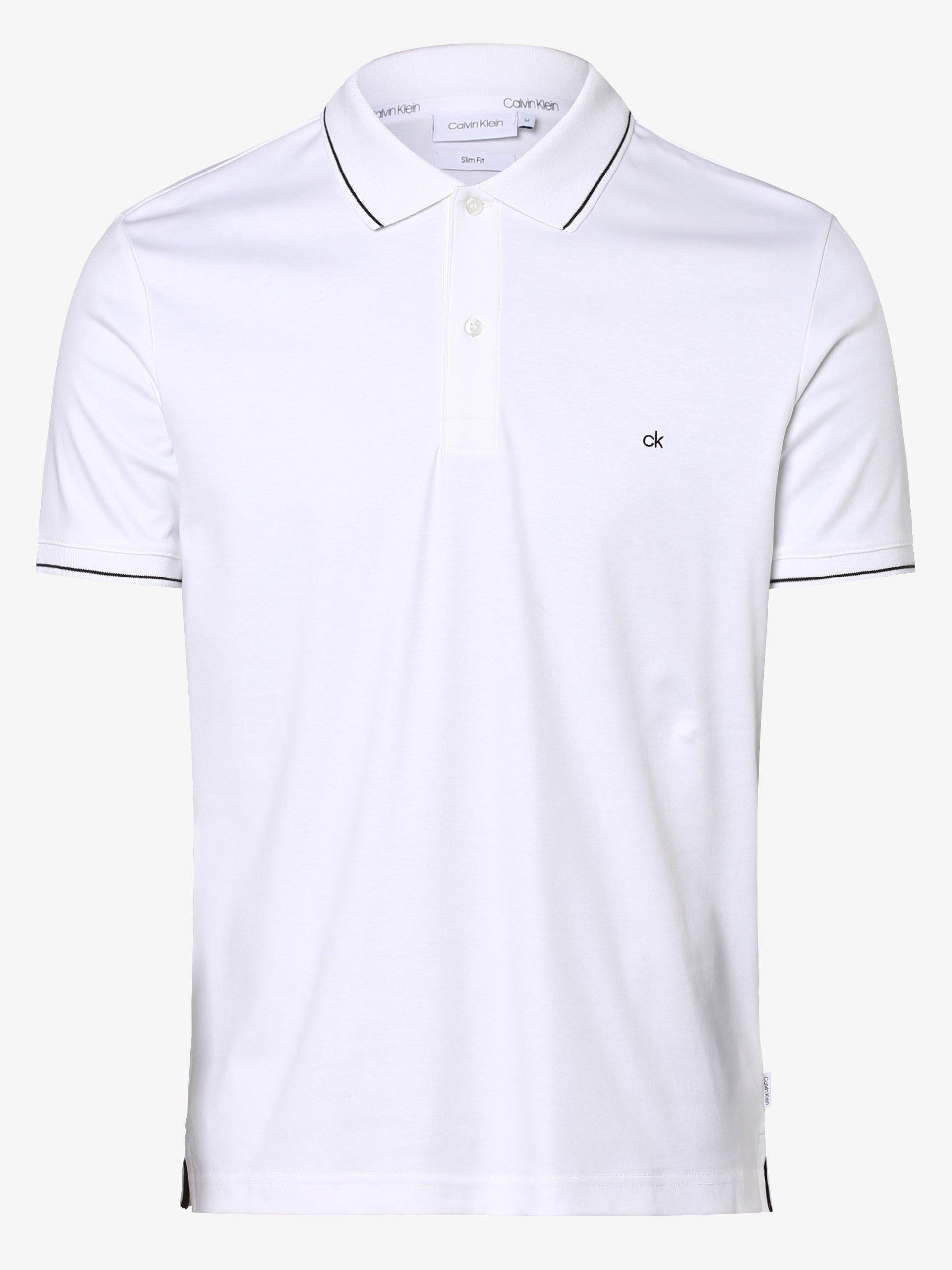 Calvin Klein Męska koszulka polo