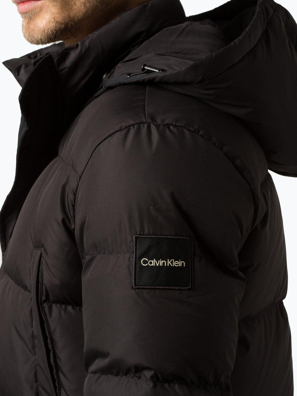 Męska kurtka puchowa Calvin Klein