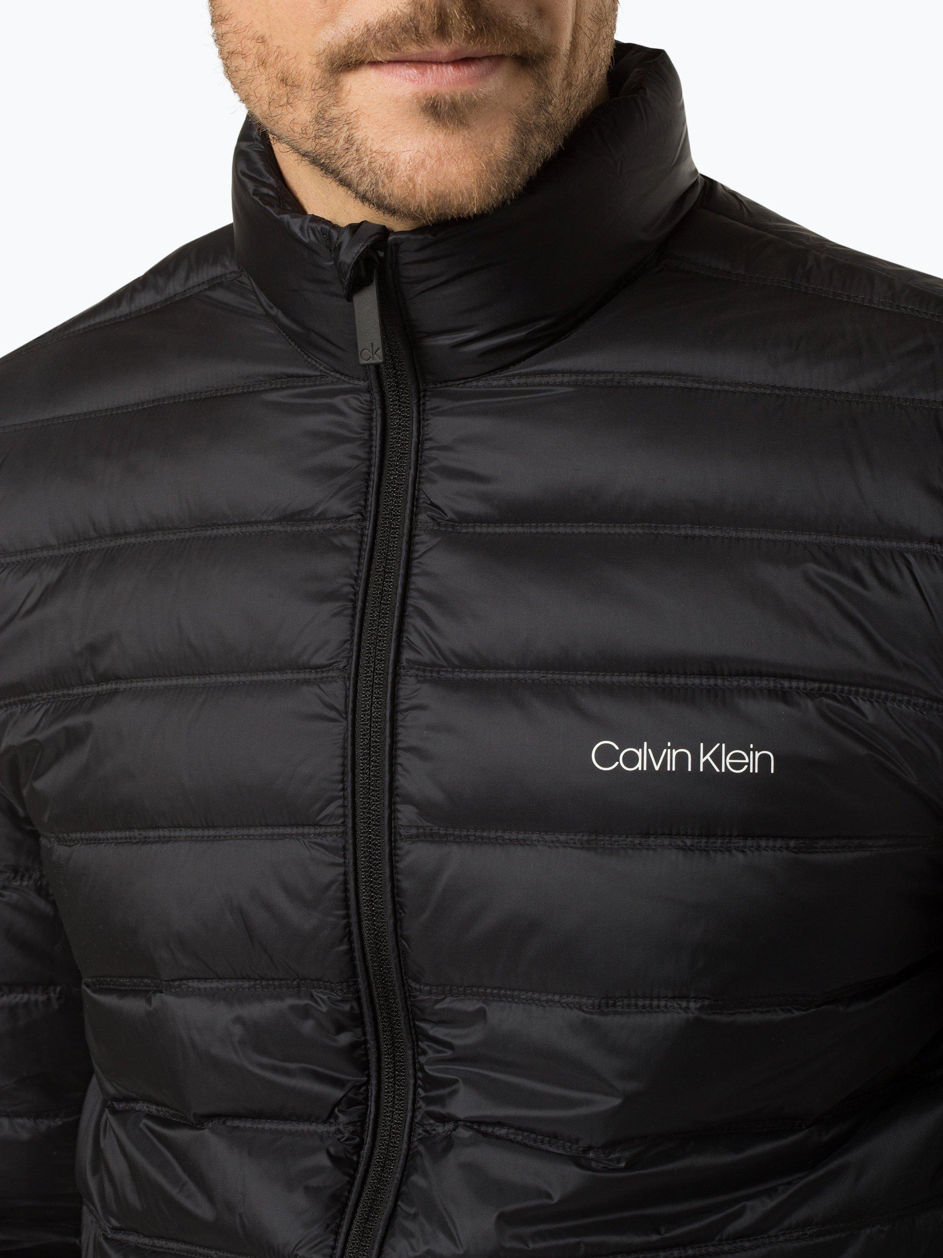 Calvin Klein Męska kurtka puchowa