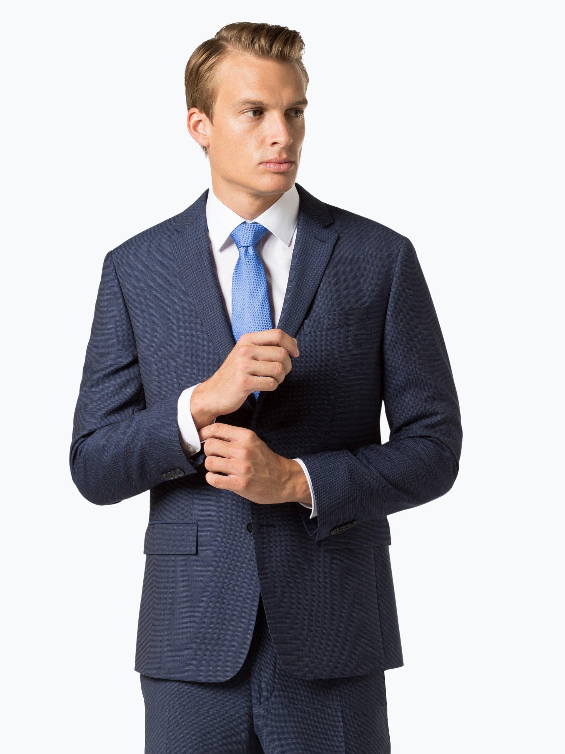 Calvin Klein Męska marynarka od garnituru modułowego
