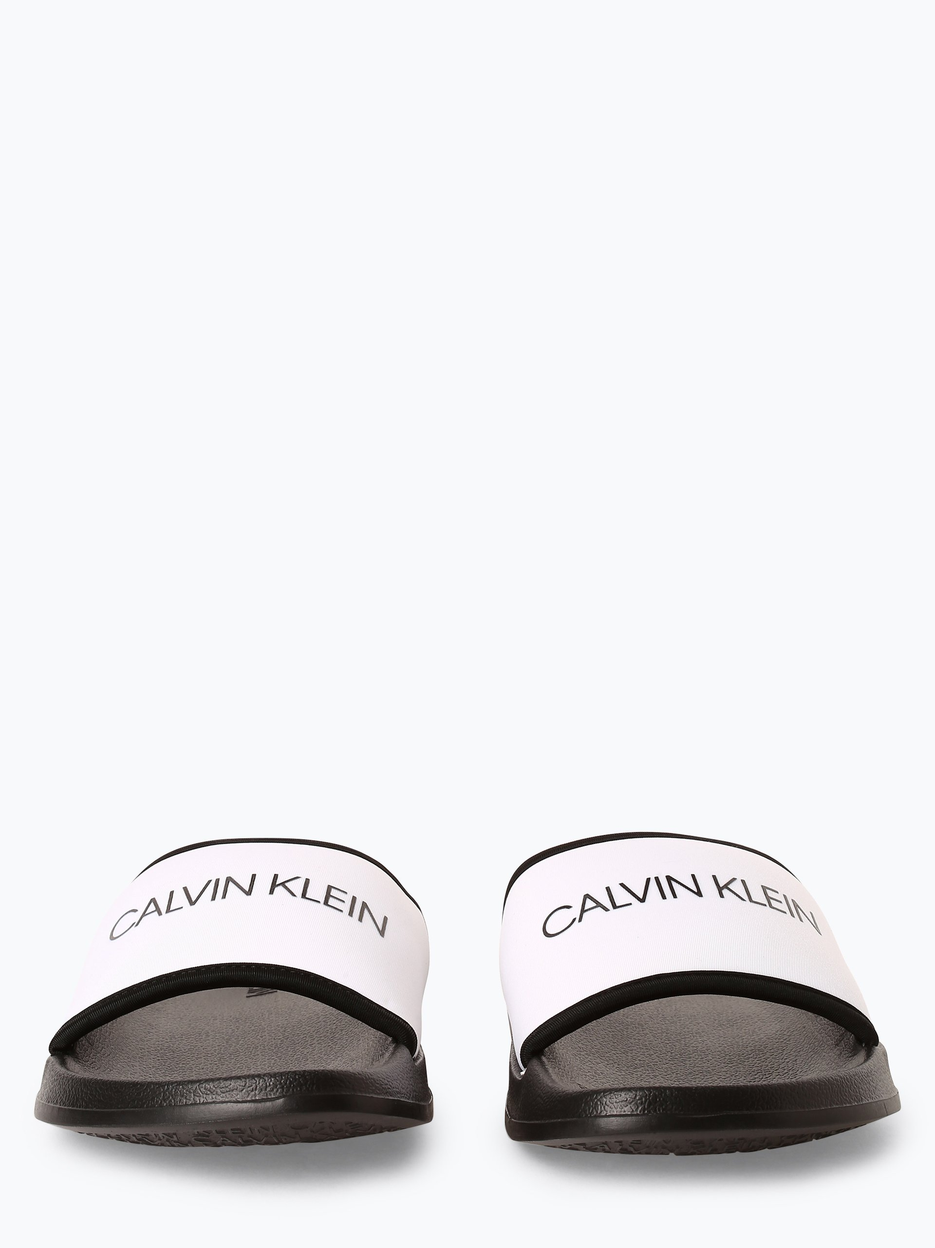 Calvin Klein Męskie pantofle kąpielowe