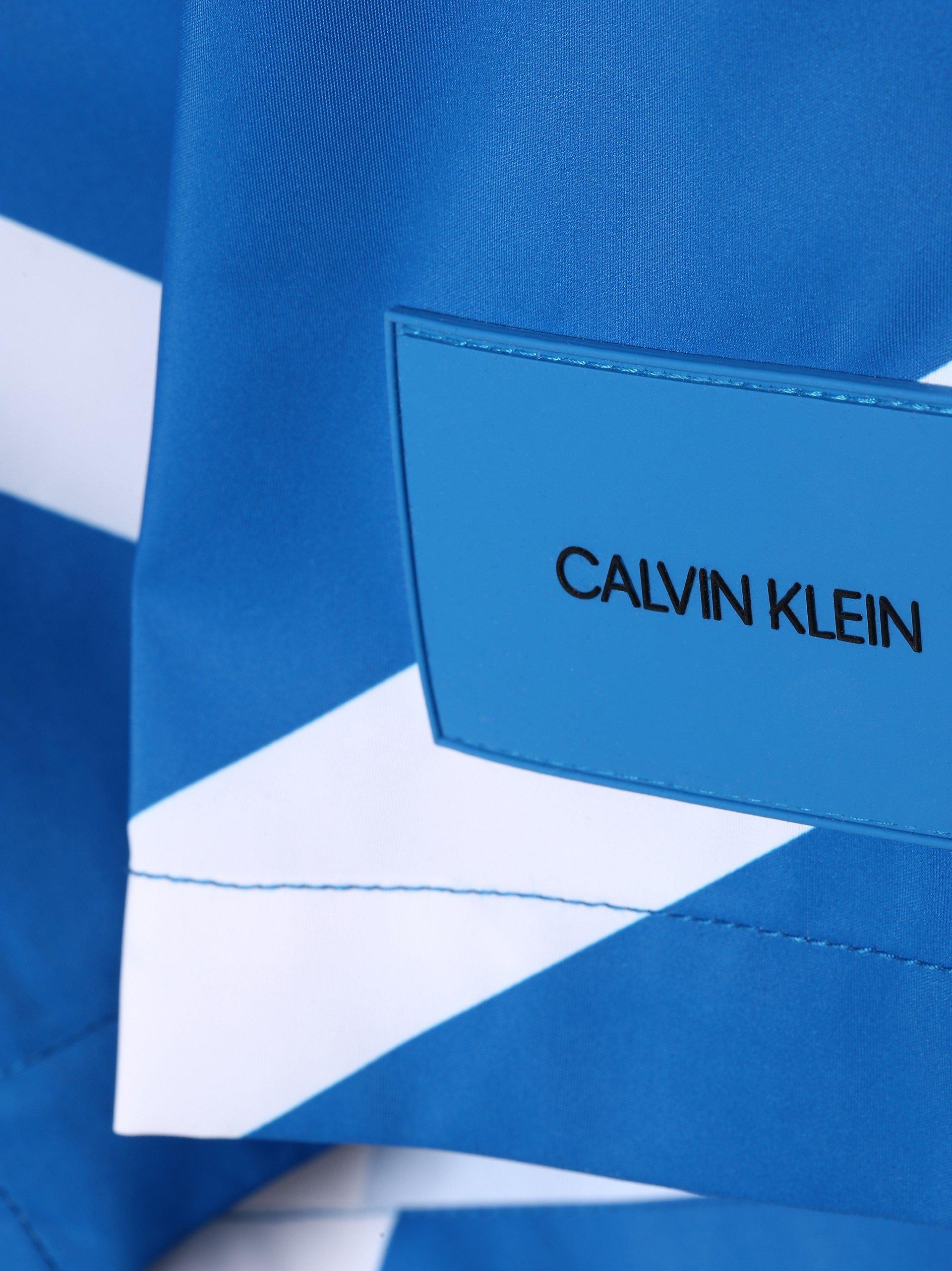 Calvin Klein Męskie spodenki kąpielowe