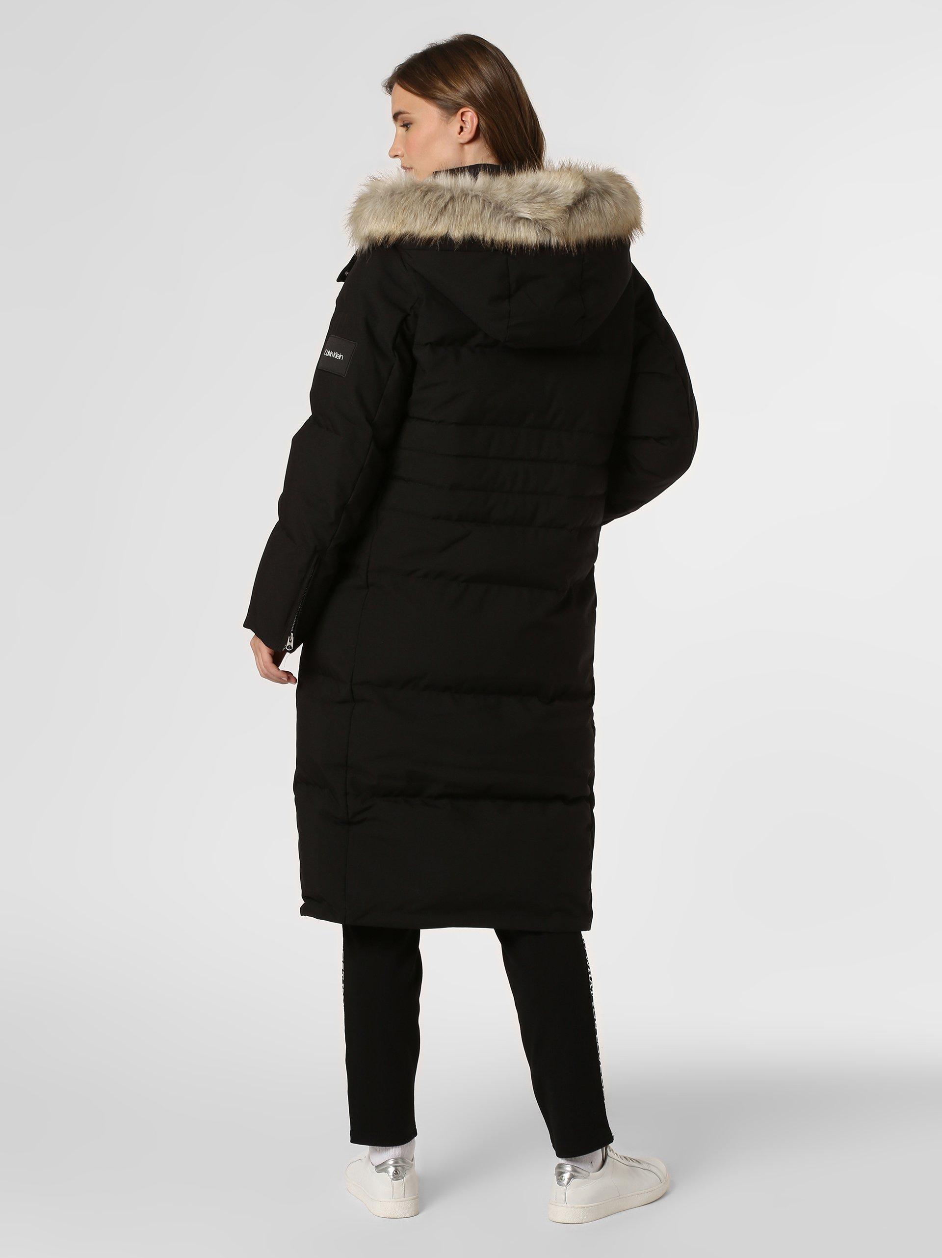 Calvin Klein Płaszcz damski