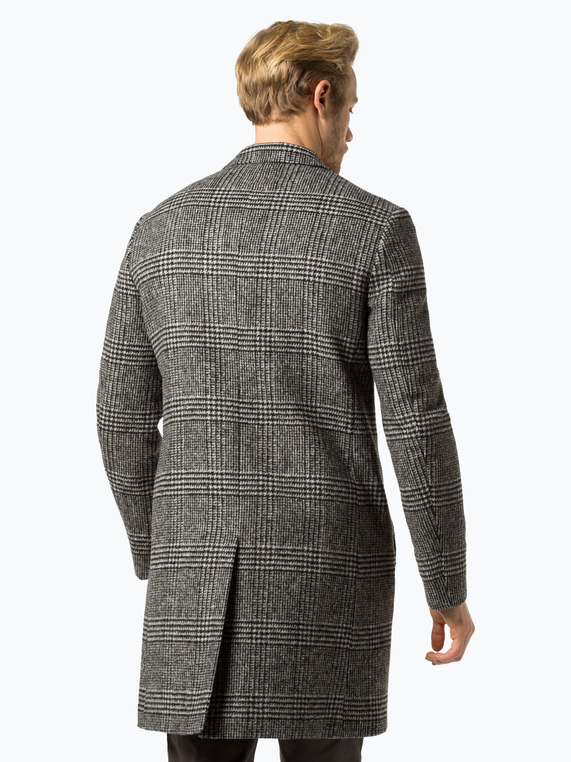 Calvin Klein Płaszcz męski