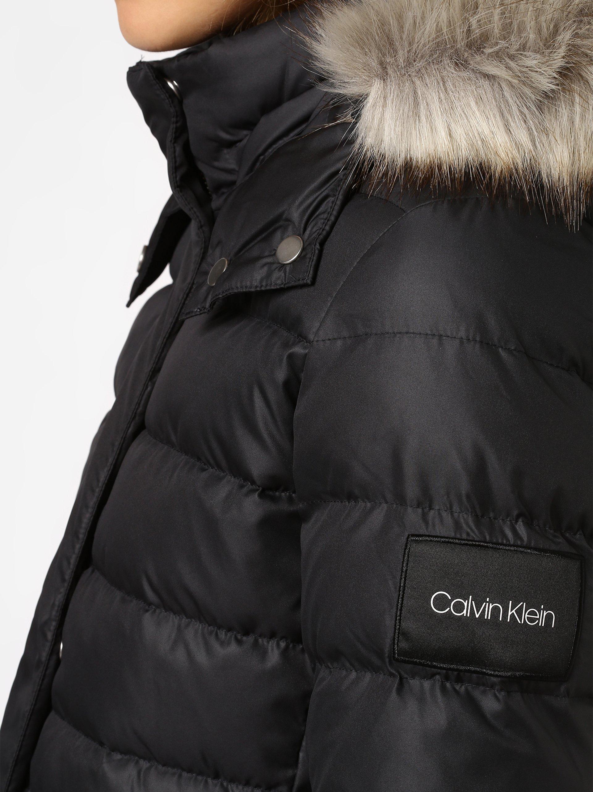 Calvin Klein Płaszcz puchowy damski