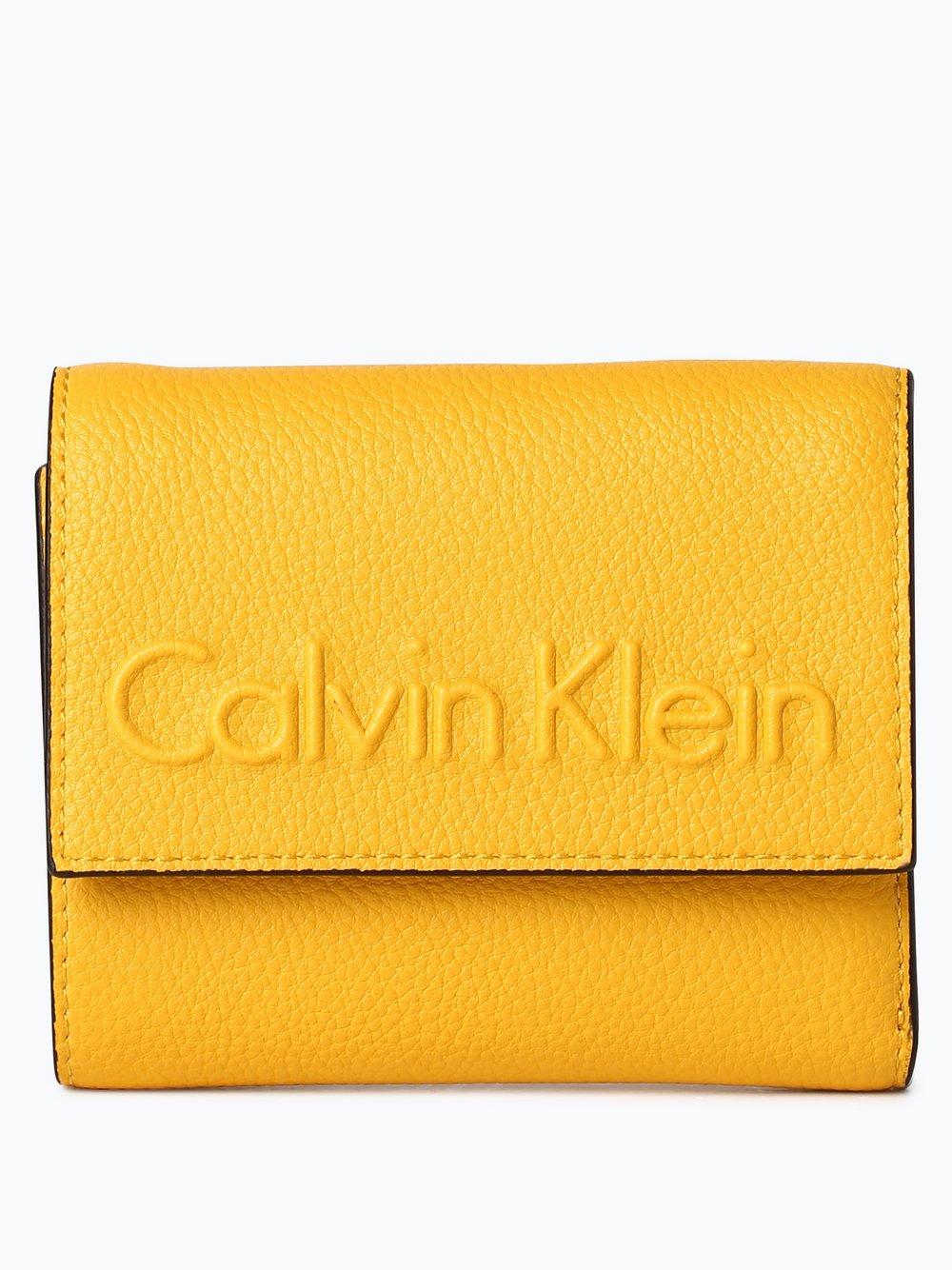 18182fe322777 Calvin Klein Portfel damski kup online   VANGRAAF.COM
