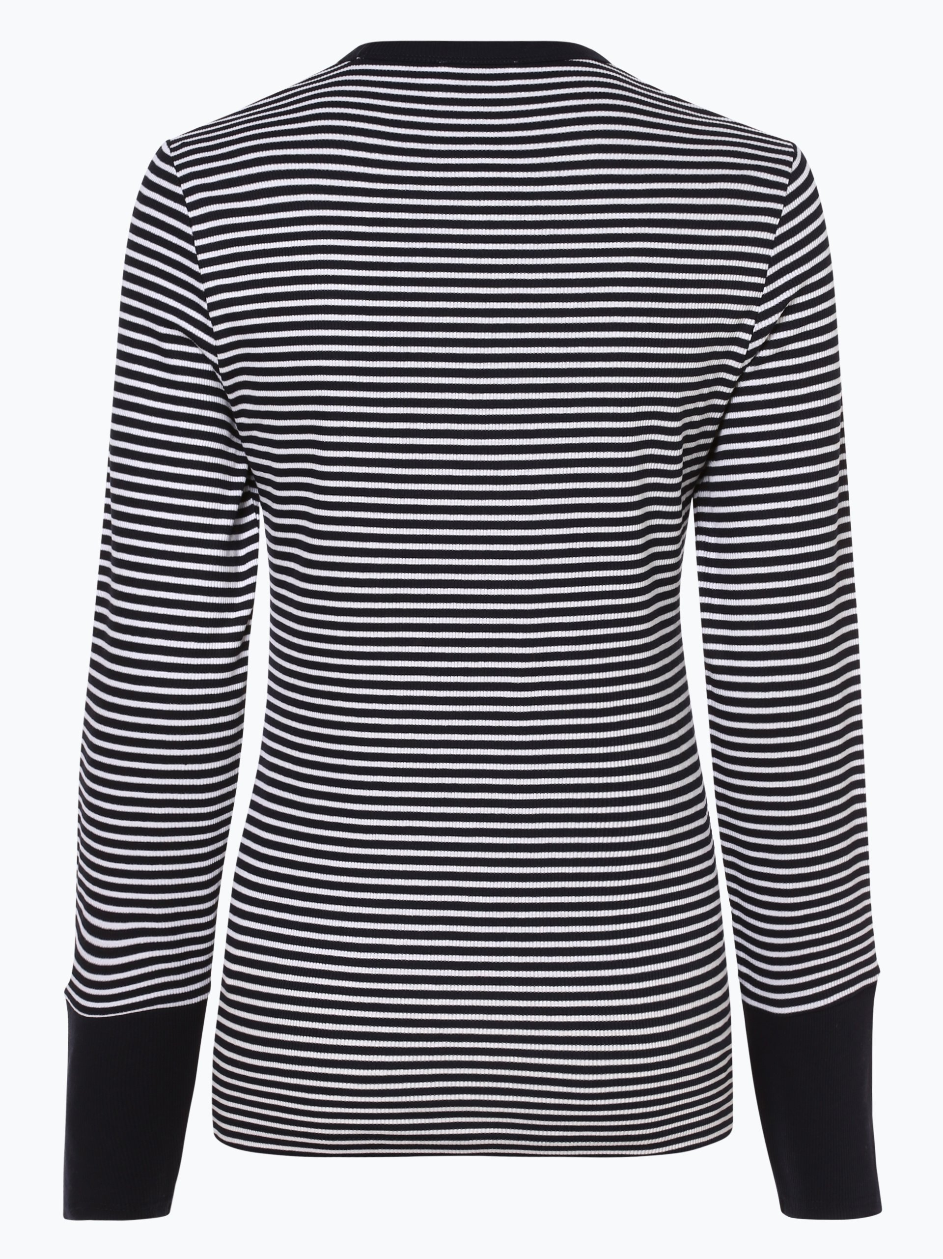 Calvin Klein Womenswear Damen Langarmshirt