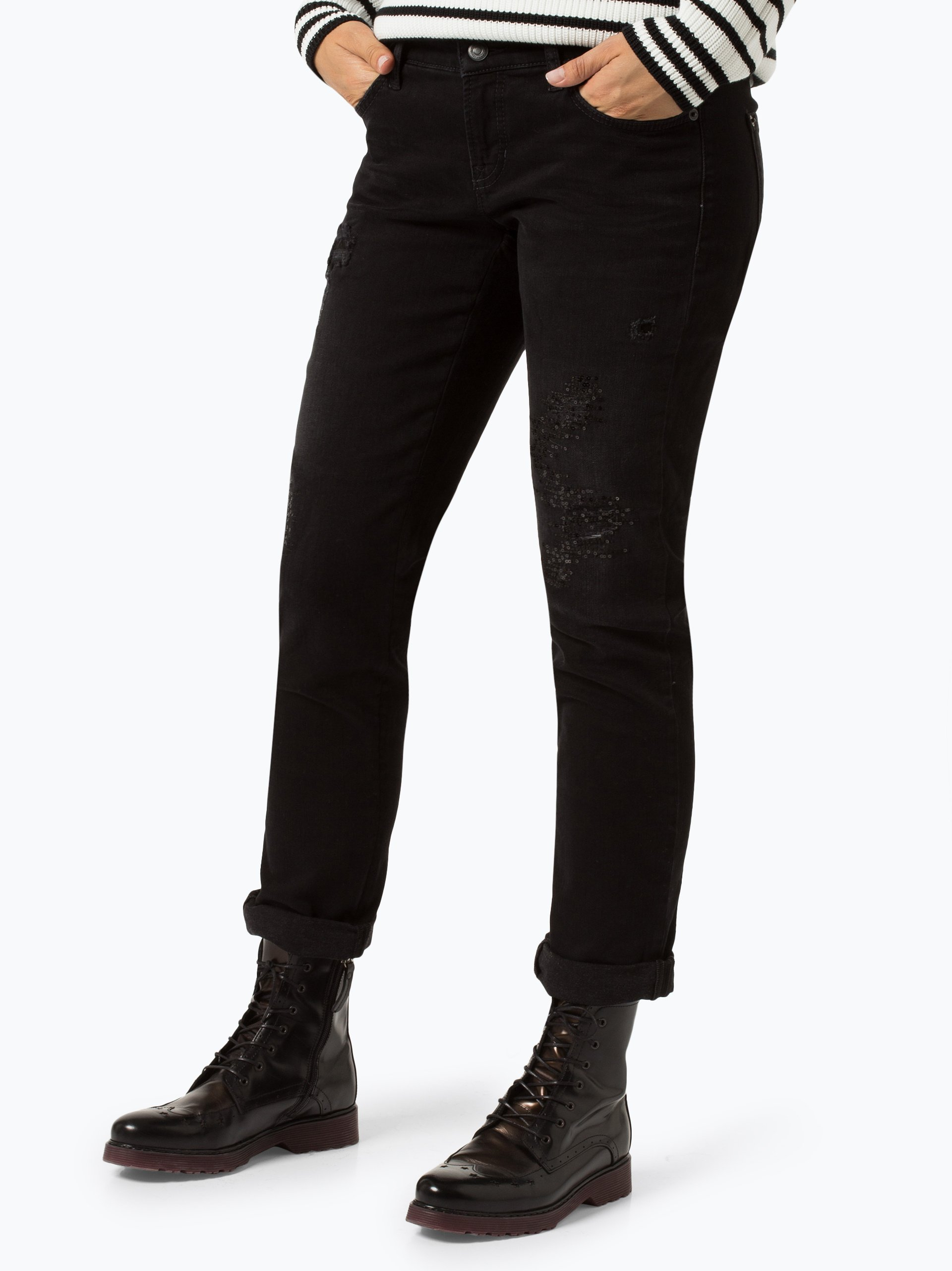 Cambio Damen Jeans - Laurie