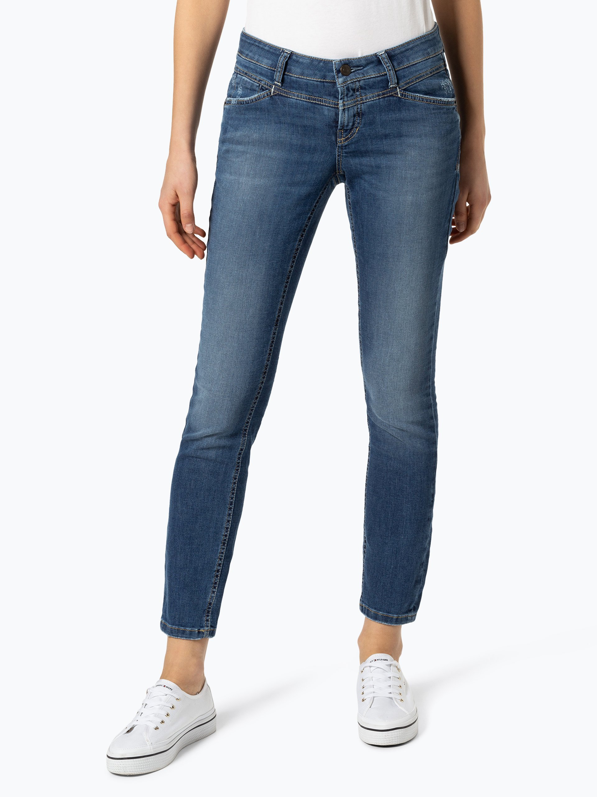 Cambio Damen Jeans - Liane