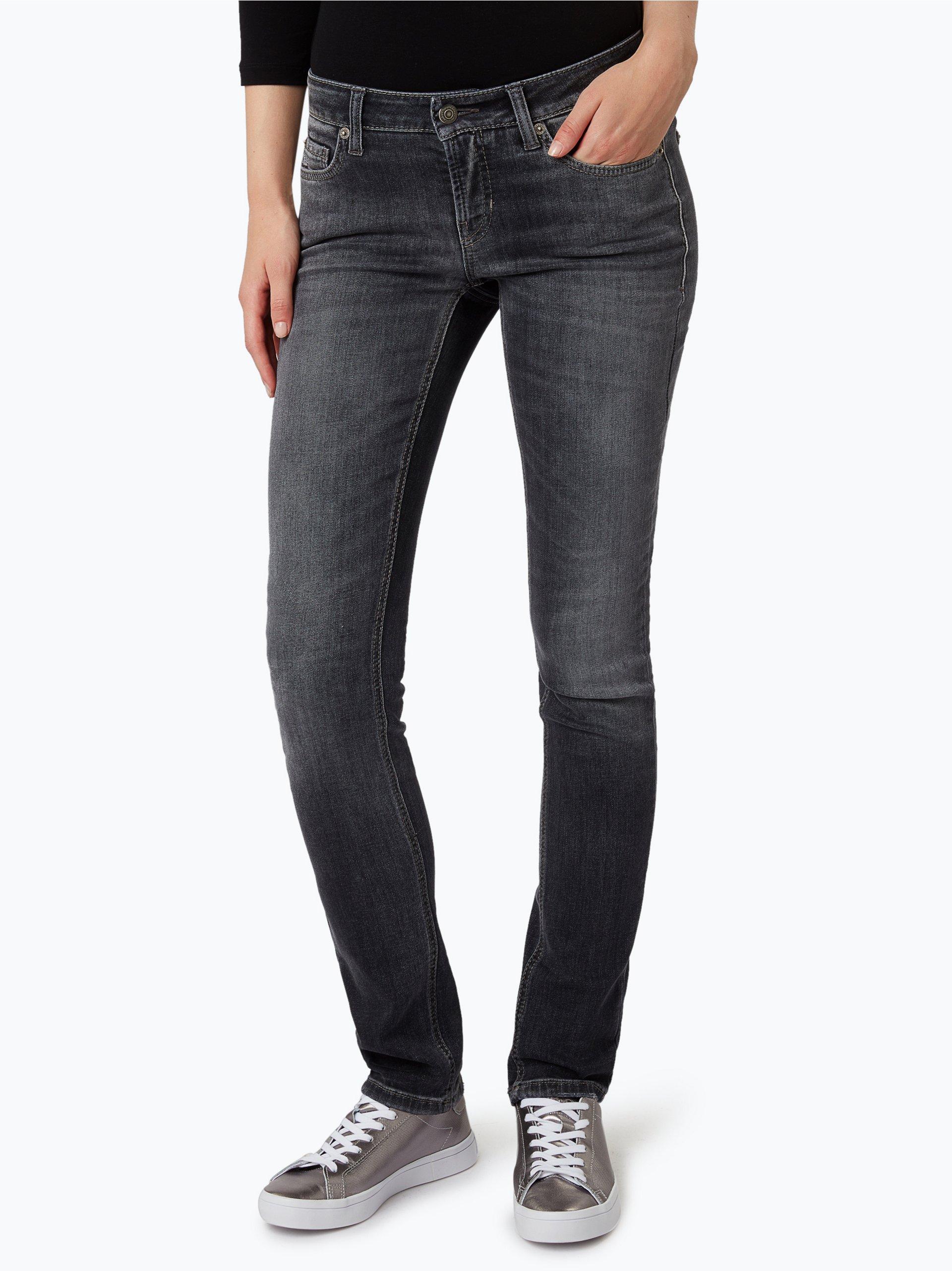 cambio damen jeans liu schwarz uni online kaufen peek und cloppenburg de. Black Bedroom Furniture Sets. Home Design Ideas