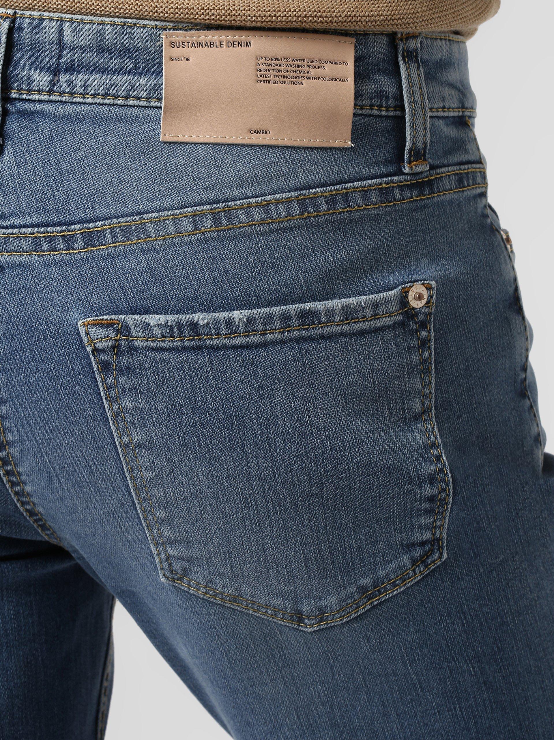 Cambio Damen Jeans - Loana