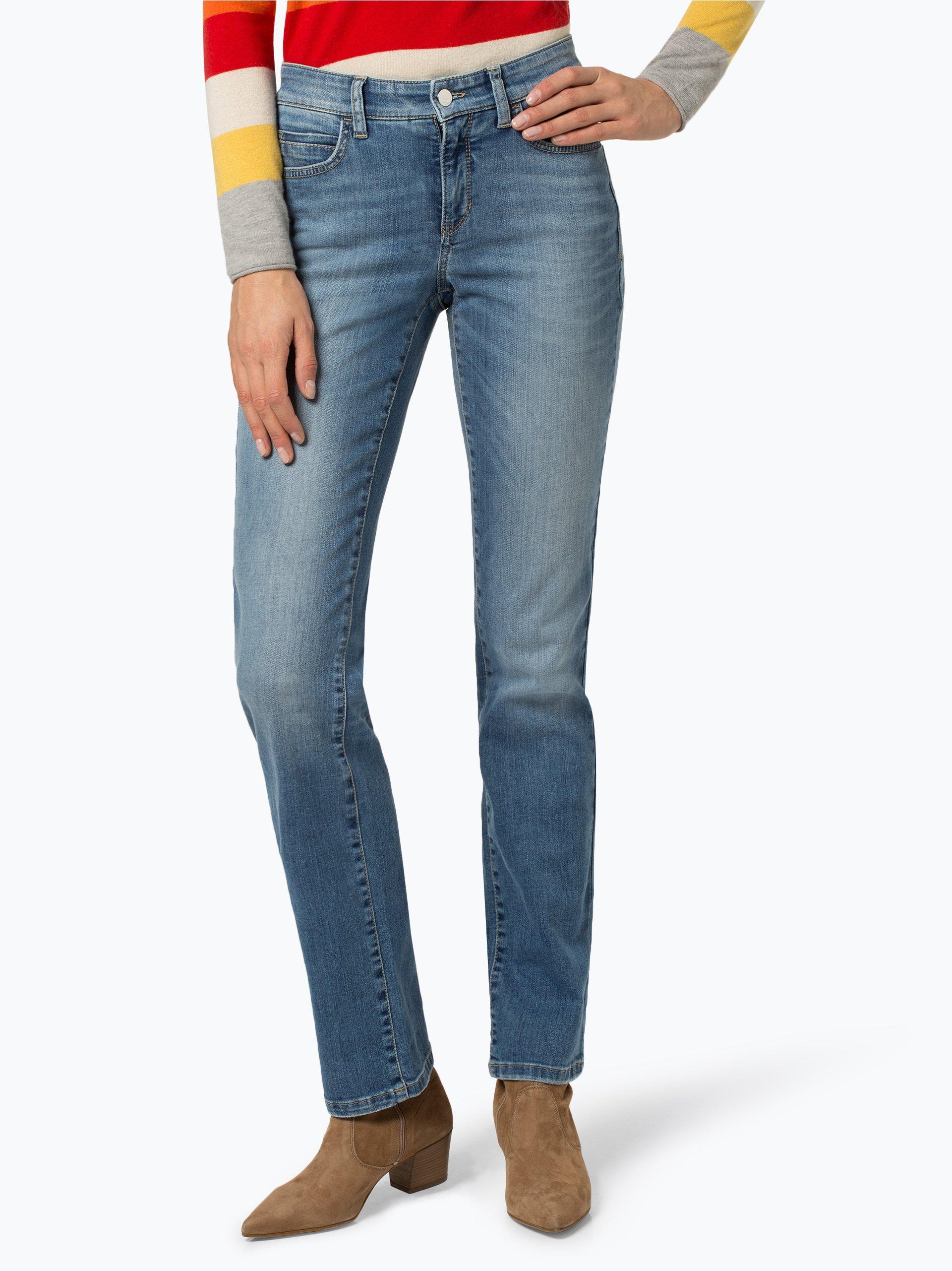 Cambio Damen Jeans - Norah