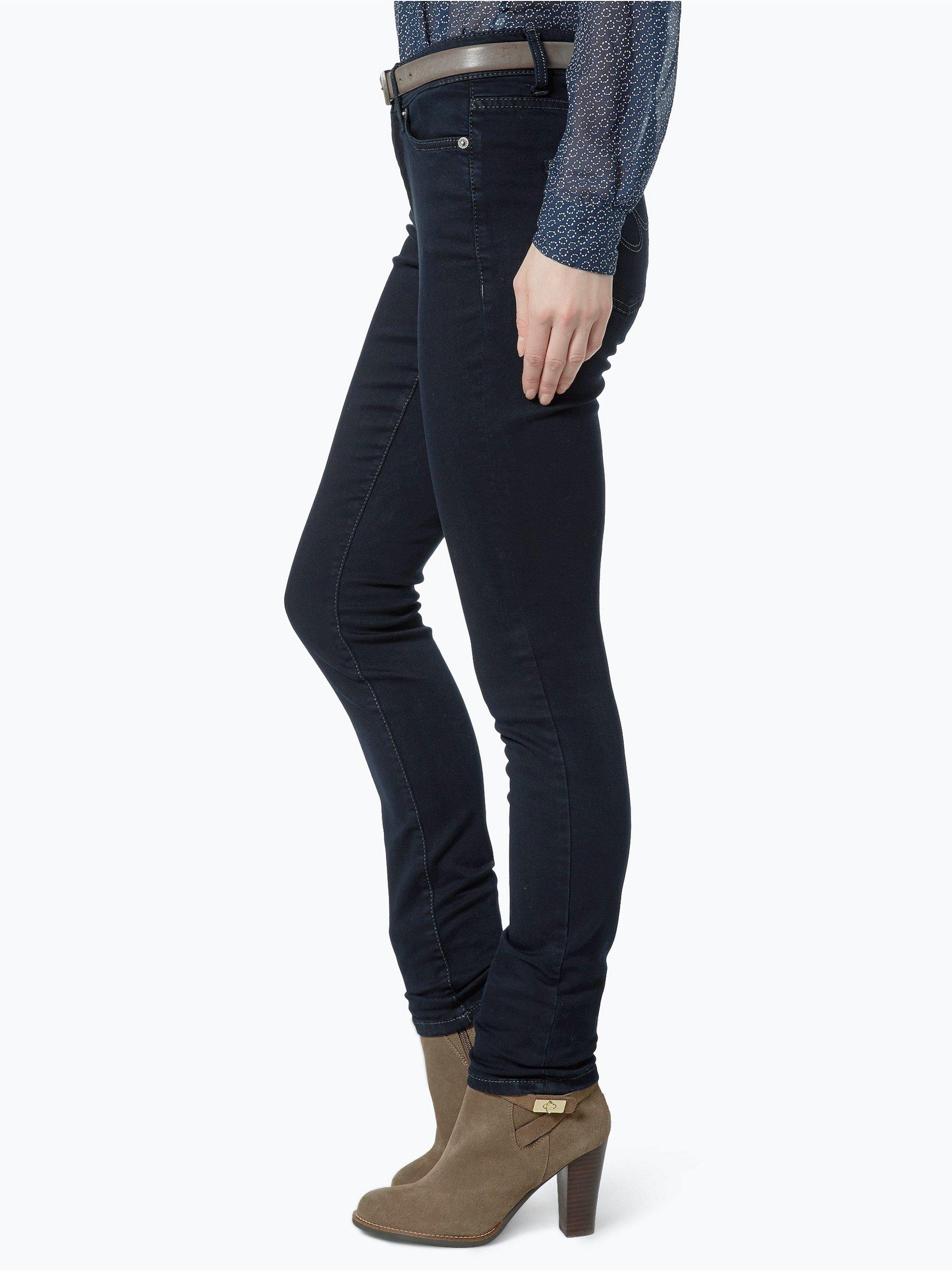 cambio damen jeans parla dark stone uni online kaufen peek und cloppenburg de. Black Bedroom Furniture Sets. Home Design Ideas
