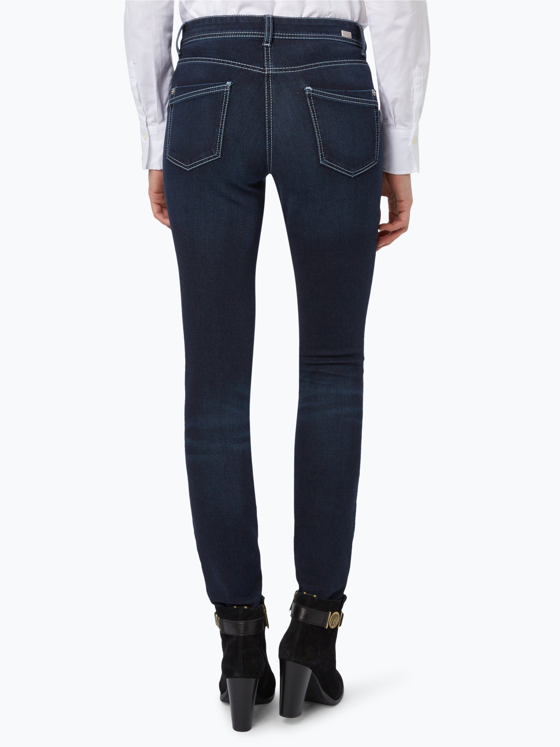 cambio damen jeans parla rinsed uni online kaufen peek und cloppenburg de. Black Bedroom Furniture Sets. Home Design Ideas