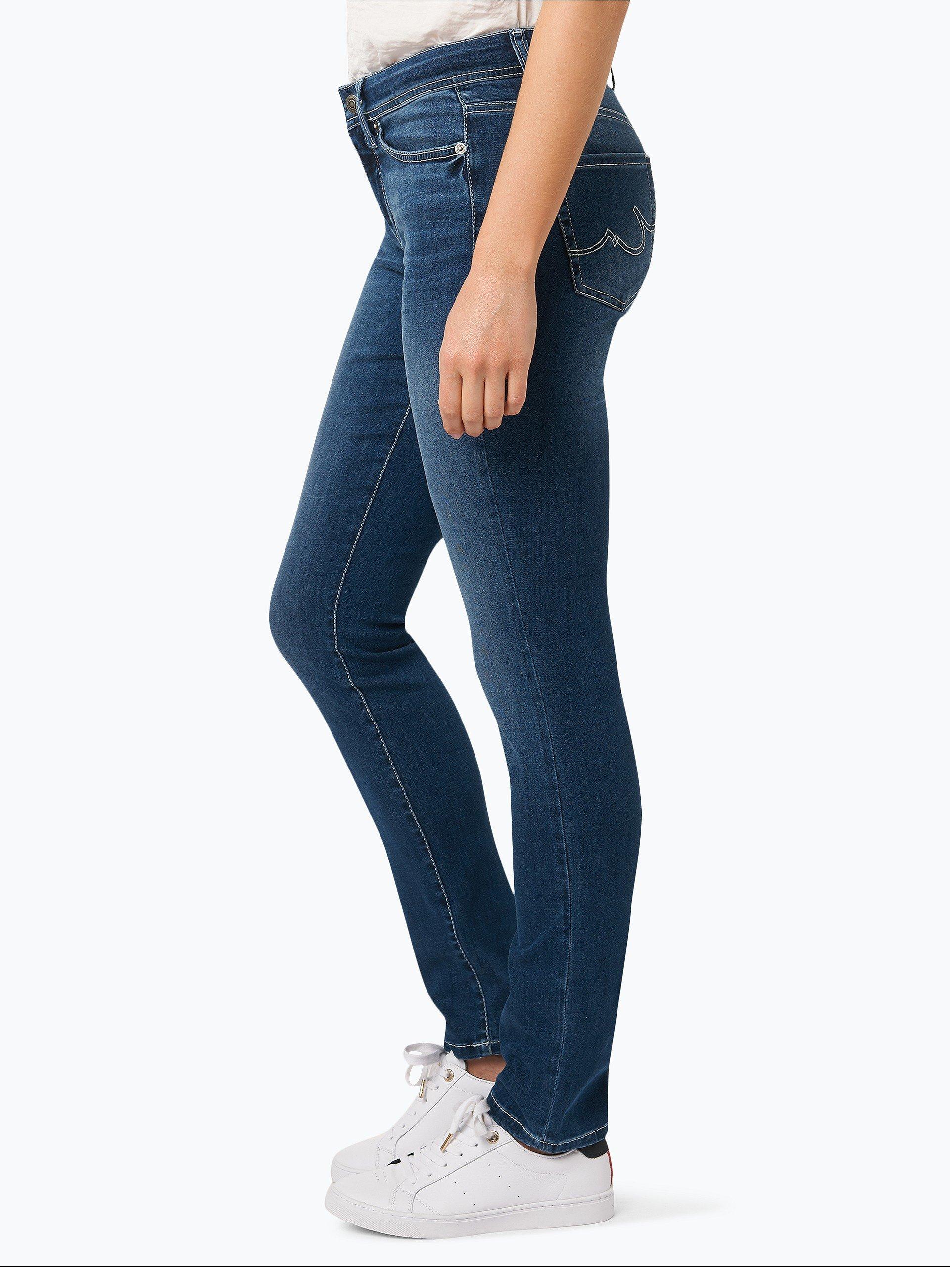 cambio damen jeans parla blue stone uni online kaufen peek und cloppenburg de. Black Bedroom Furniture Sets. Home Design Ideas