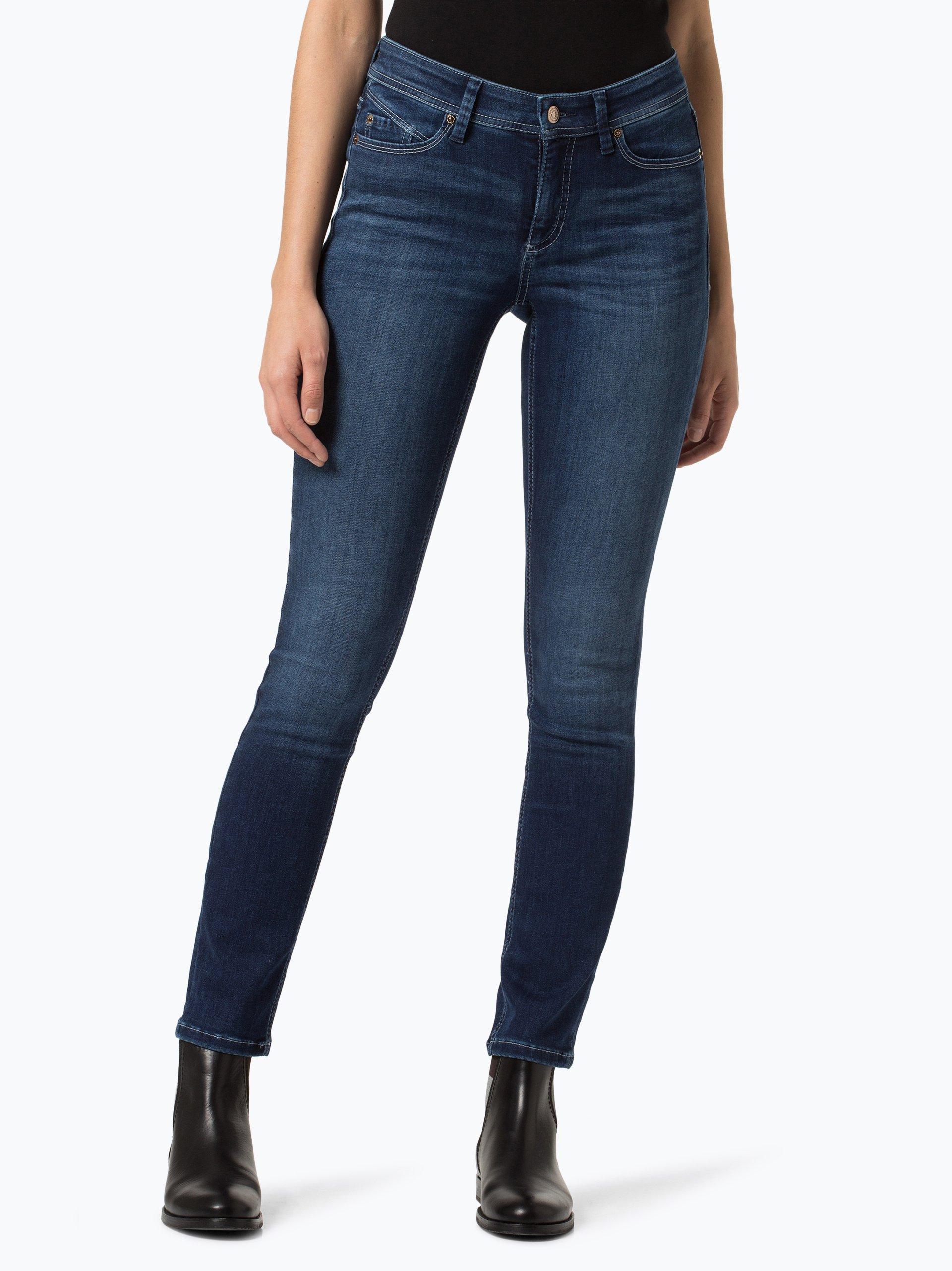cambio damen jeans parla blue stone uni online kaufen. Black Bedroom Furniture Sets. Home Design Ideas