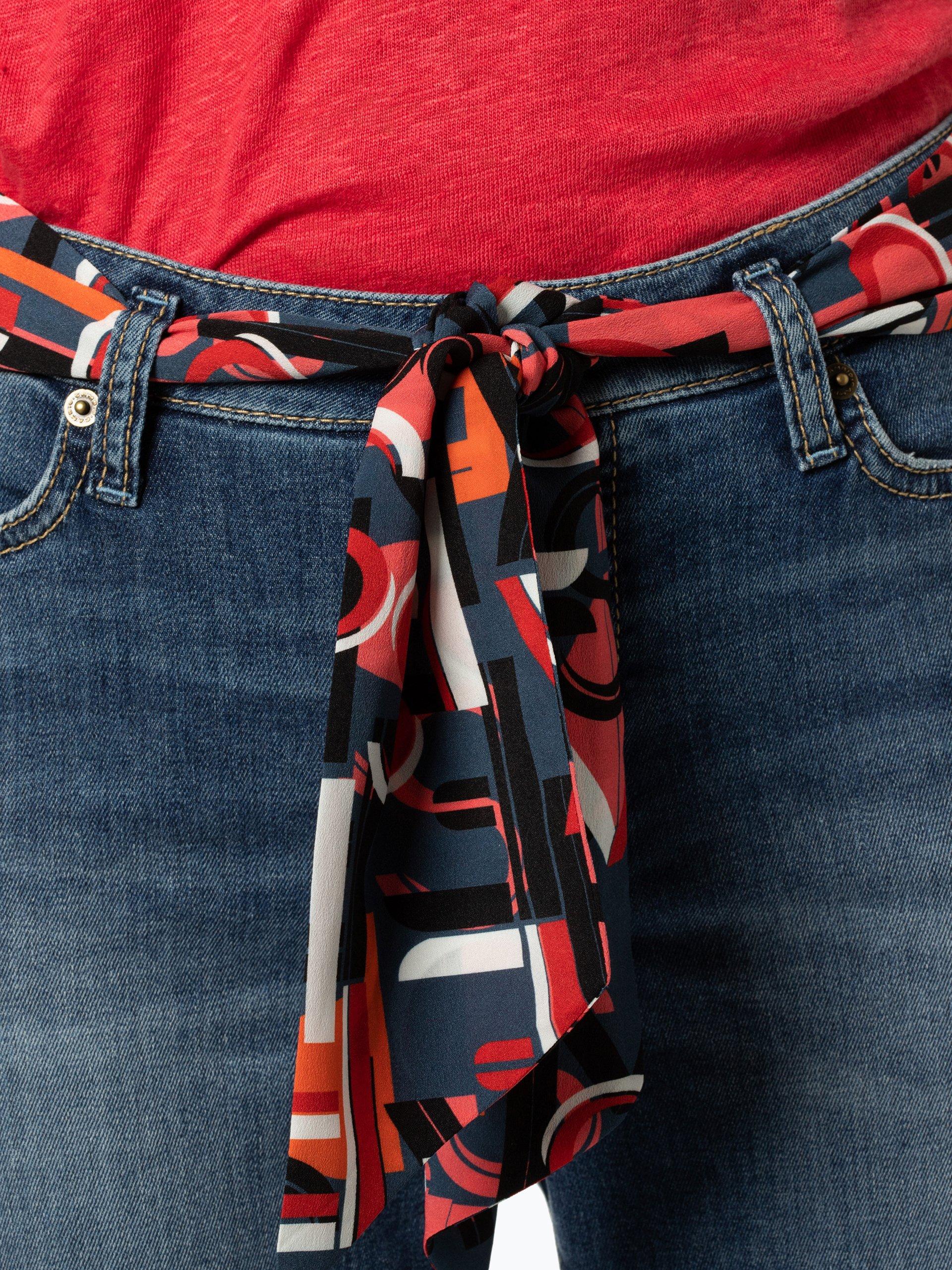 Cambio Damen Jeans - Philipa