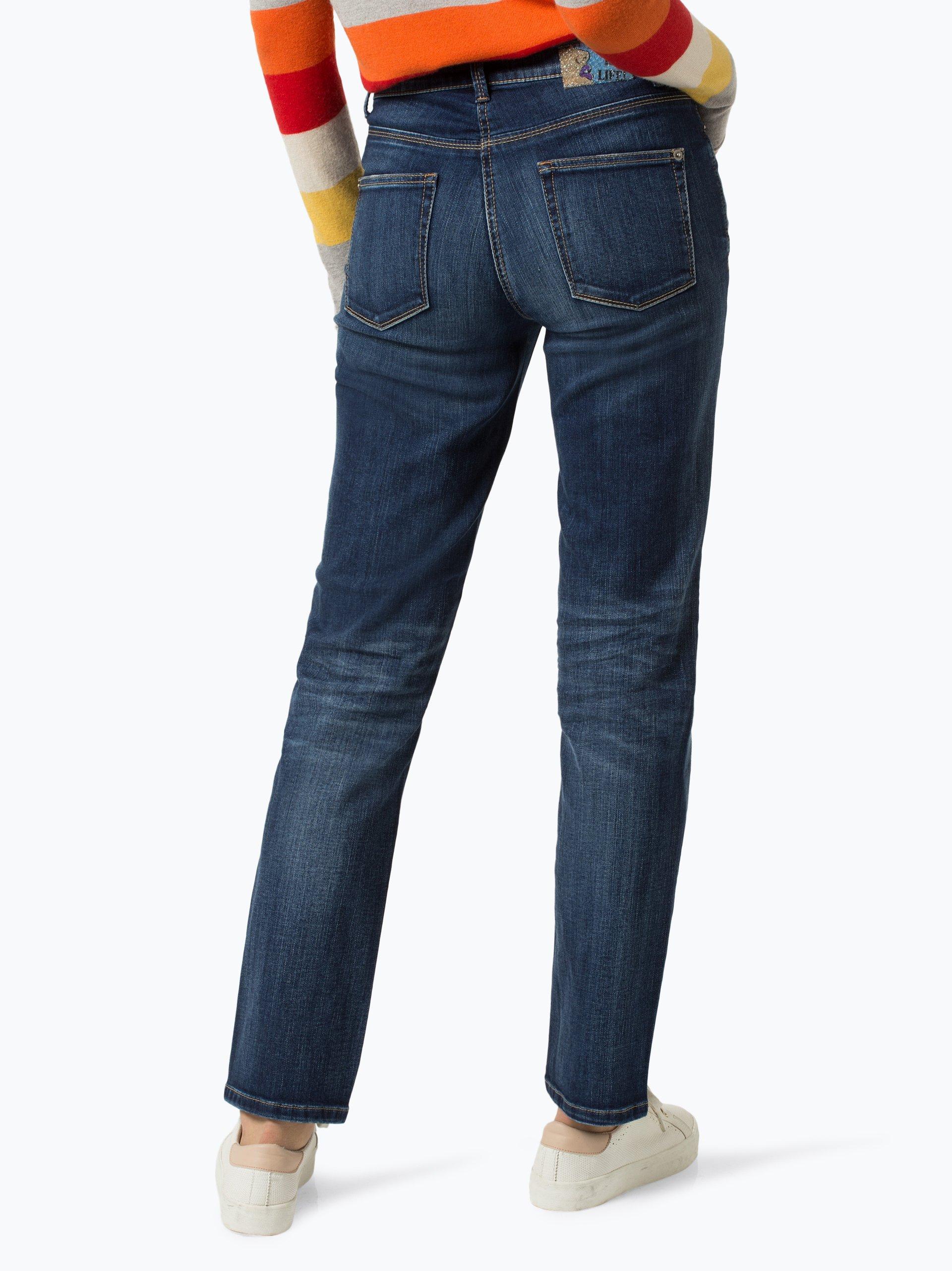 Cambio Damen Jeans - Pina
