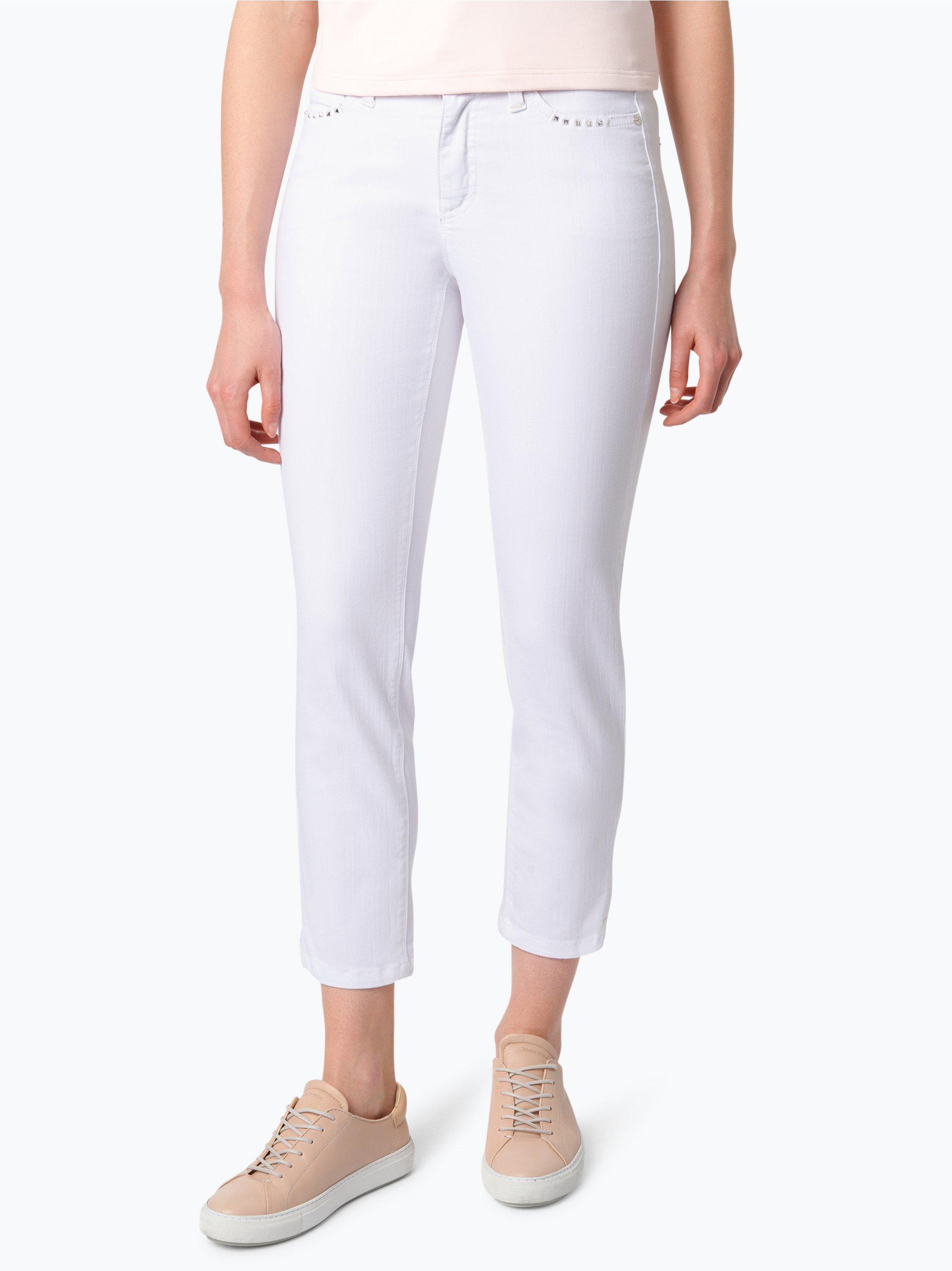 Cambio Damen Jeans - Piper Short