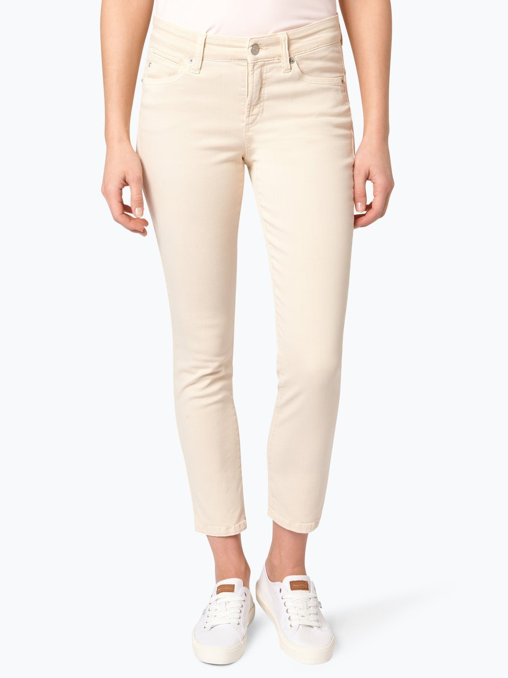 Damen Jeans - Piper beige Cambio dELIi80HJR