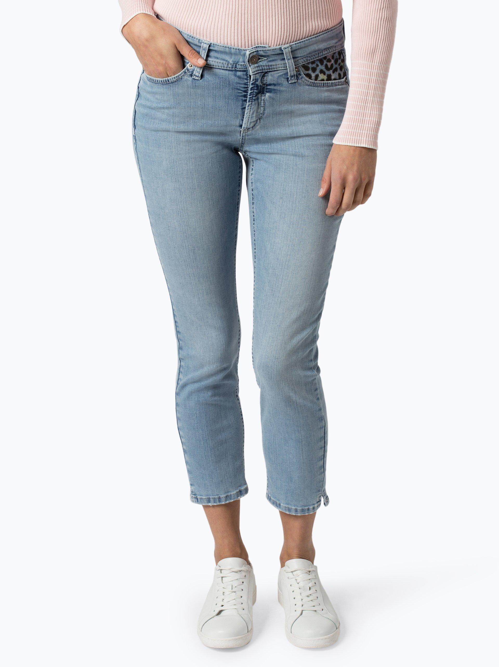 Cambio Damen Jeans - Piper