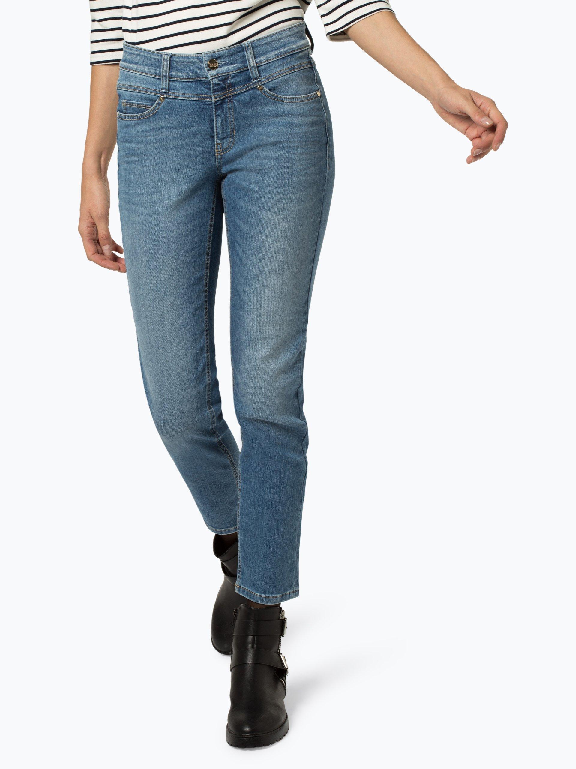 cambio damen jeans posh online kaufen peek und cloppenburg de. Black Bedroom Furniture Sets. Home Design Ideas