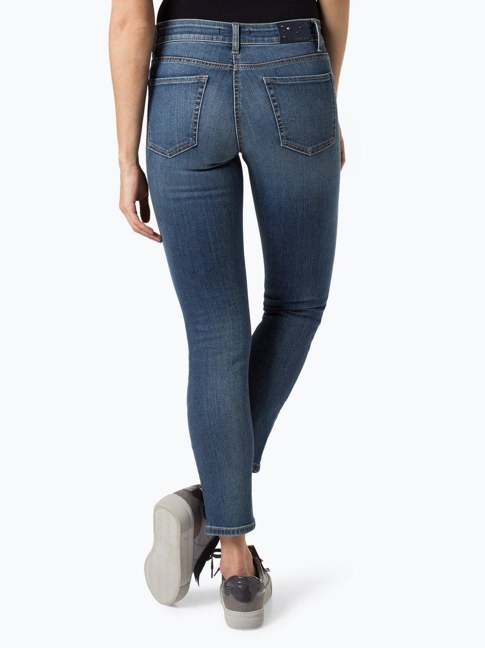 Cambio Damen Jeans Tess online kaufen | VANGRAAF.COM