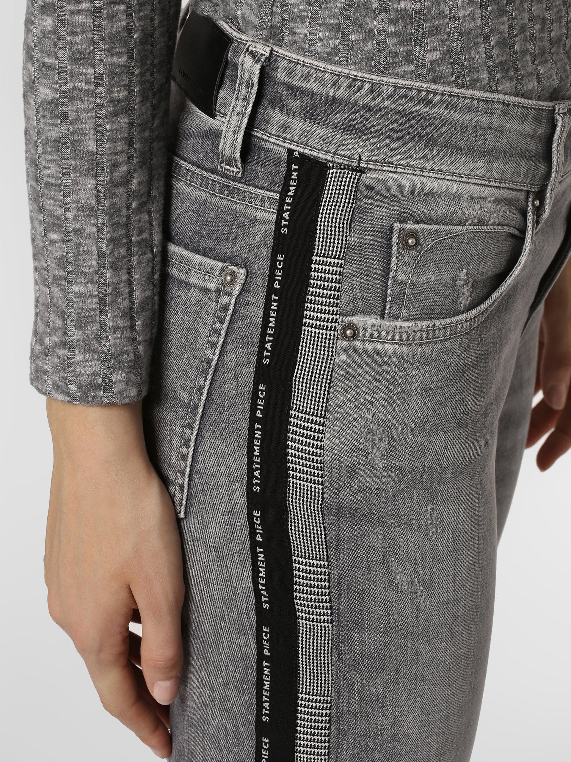 Cambio Damen Jeans - Tess