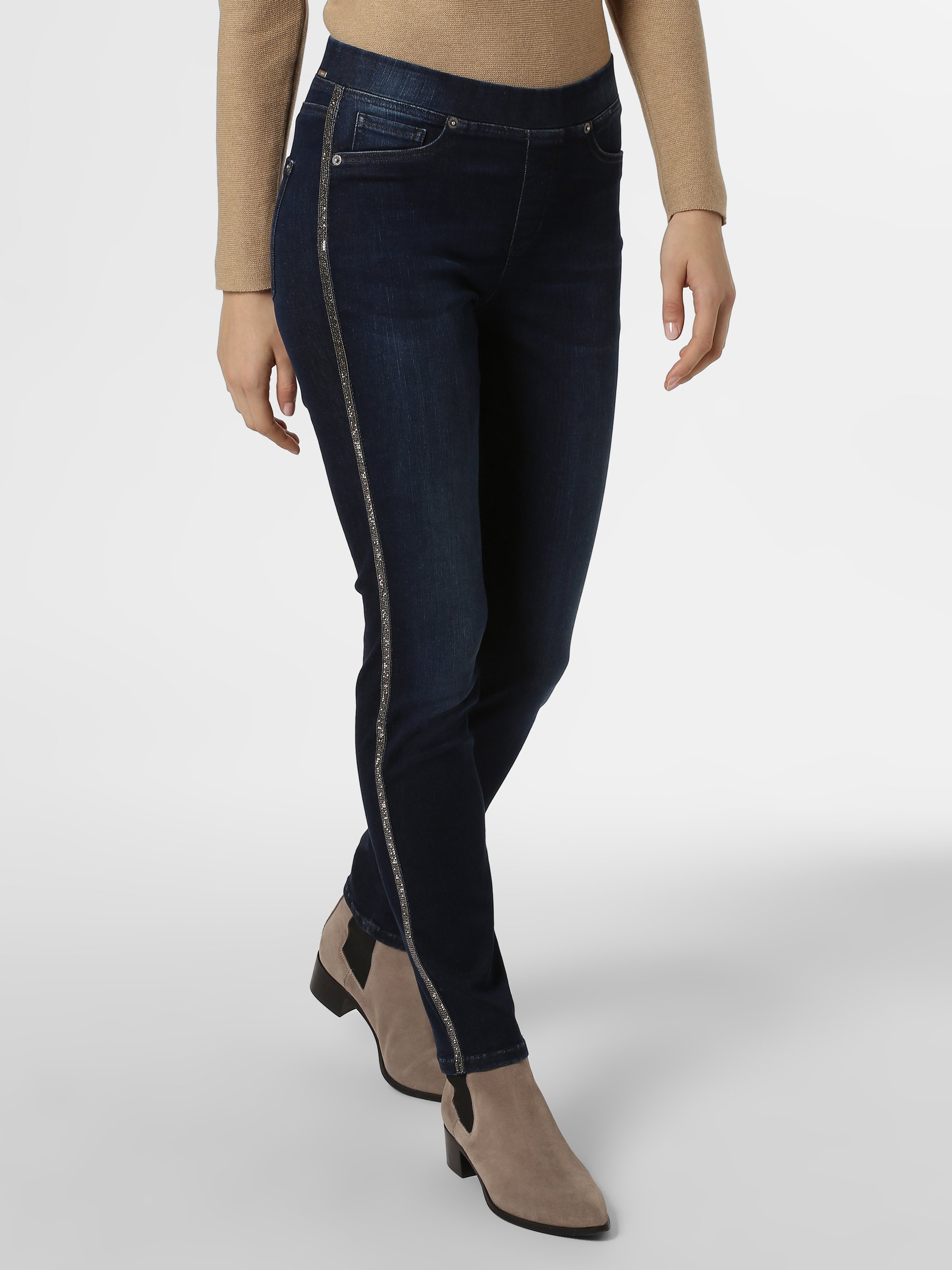 Cambio Damen Jeans