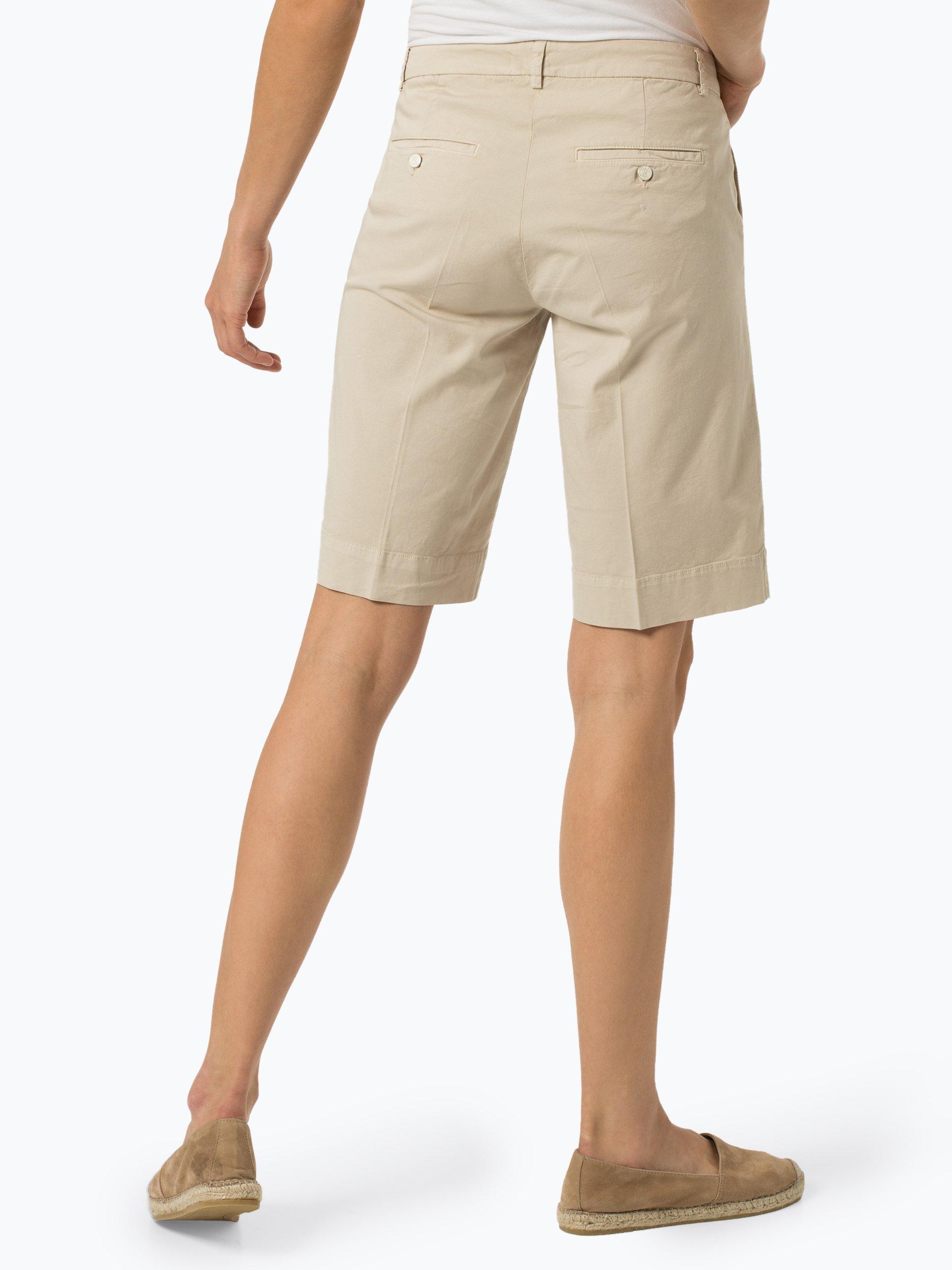 Cambio Damen Shorts - Slate