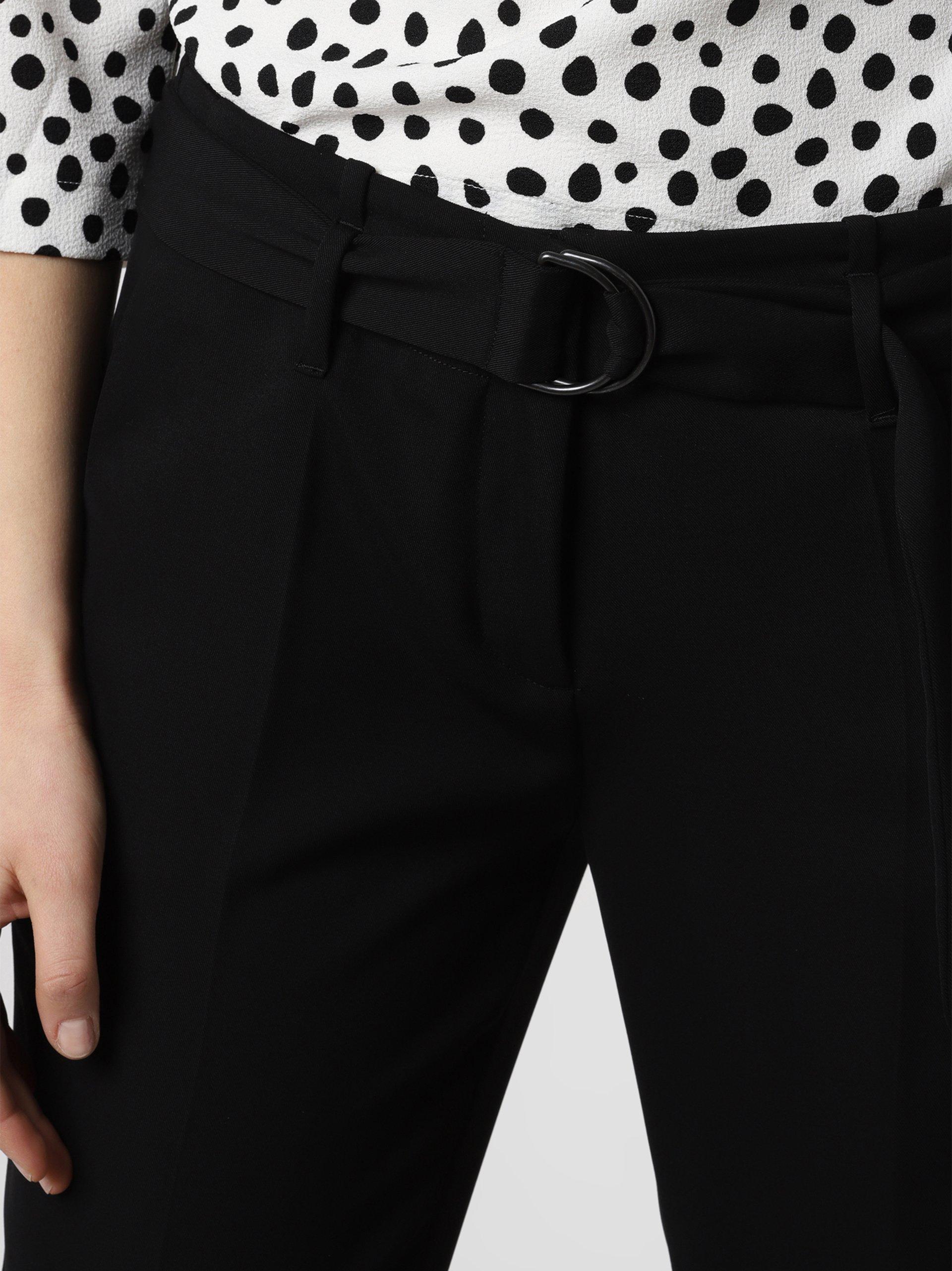Cambio Spodnie damskie – Kaia